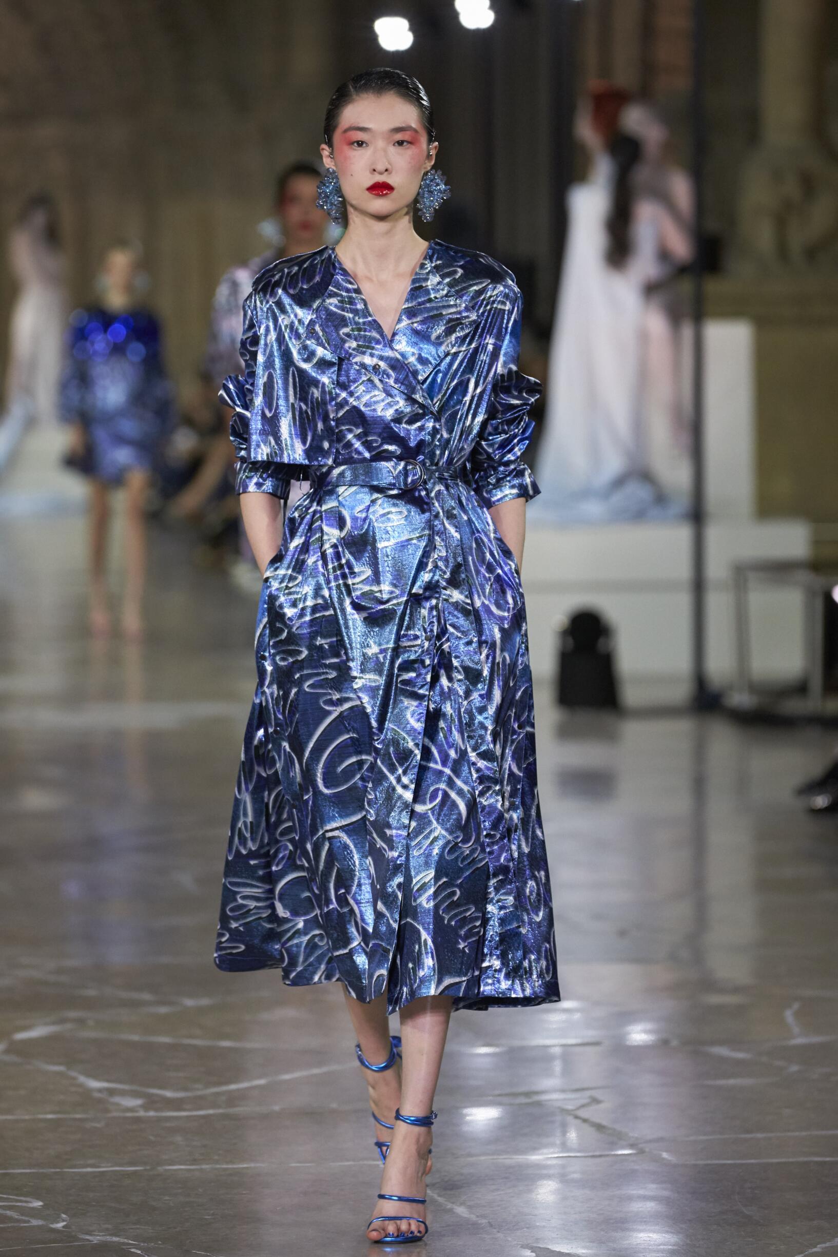 Womenswear SS Kenzo 2017