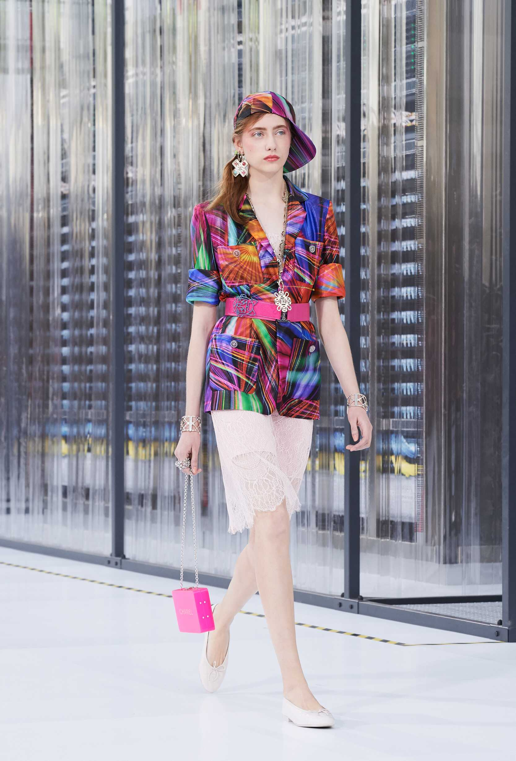 Womenswear Summer Chanel 2017