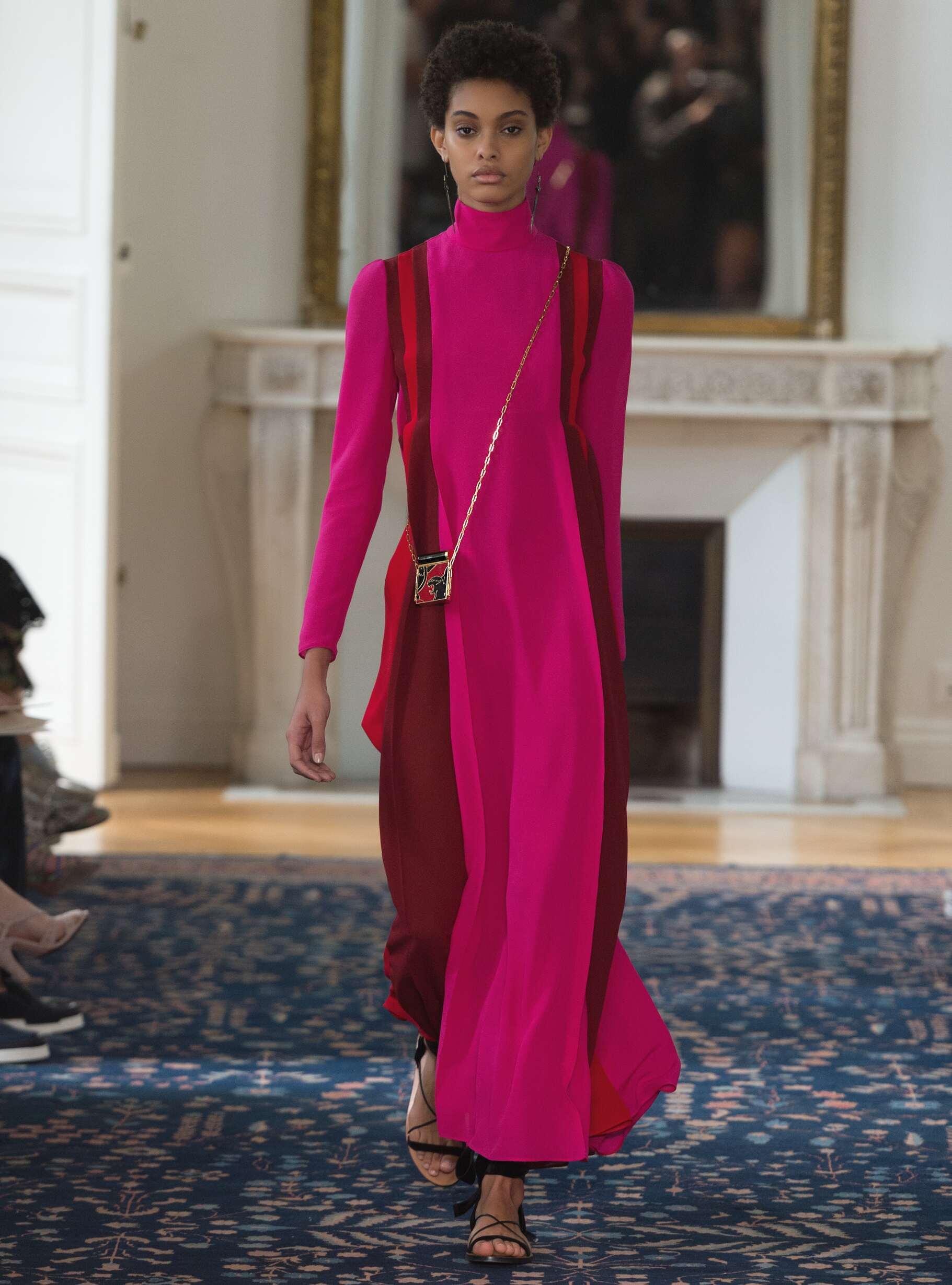 Womenswear Summer Valentino 2017