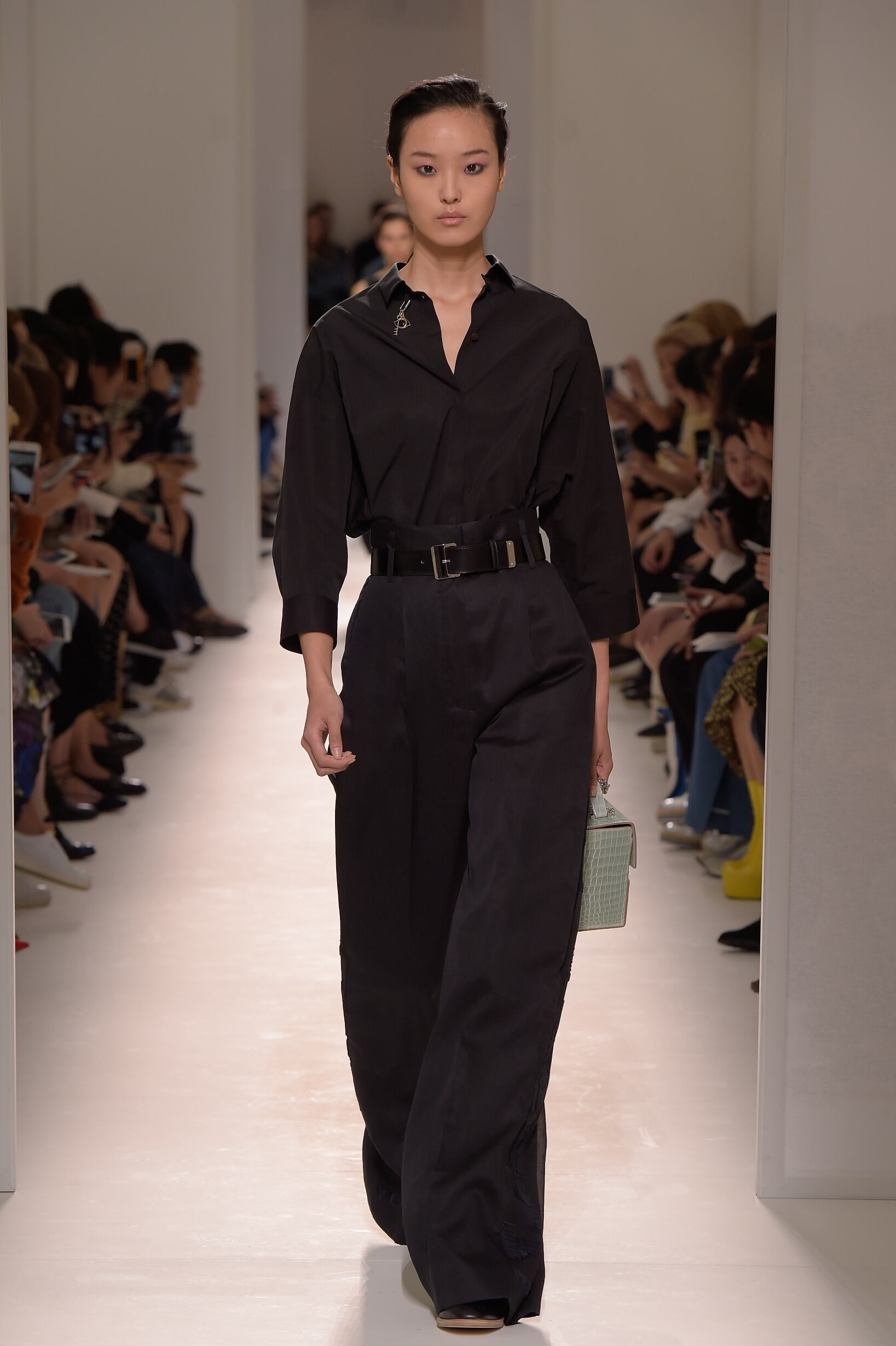 2017 Hermès Spring Summer Woman