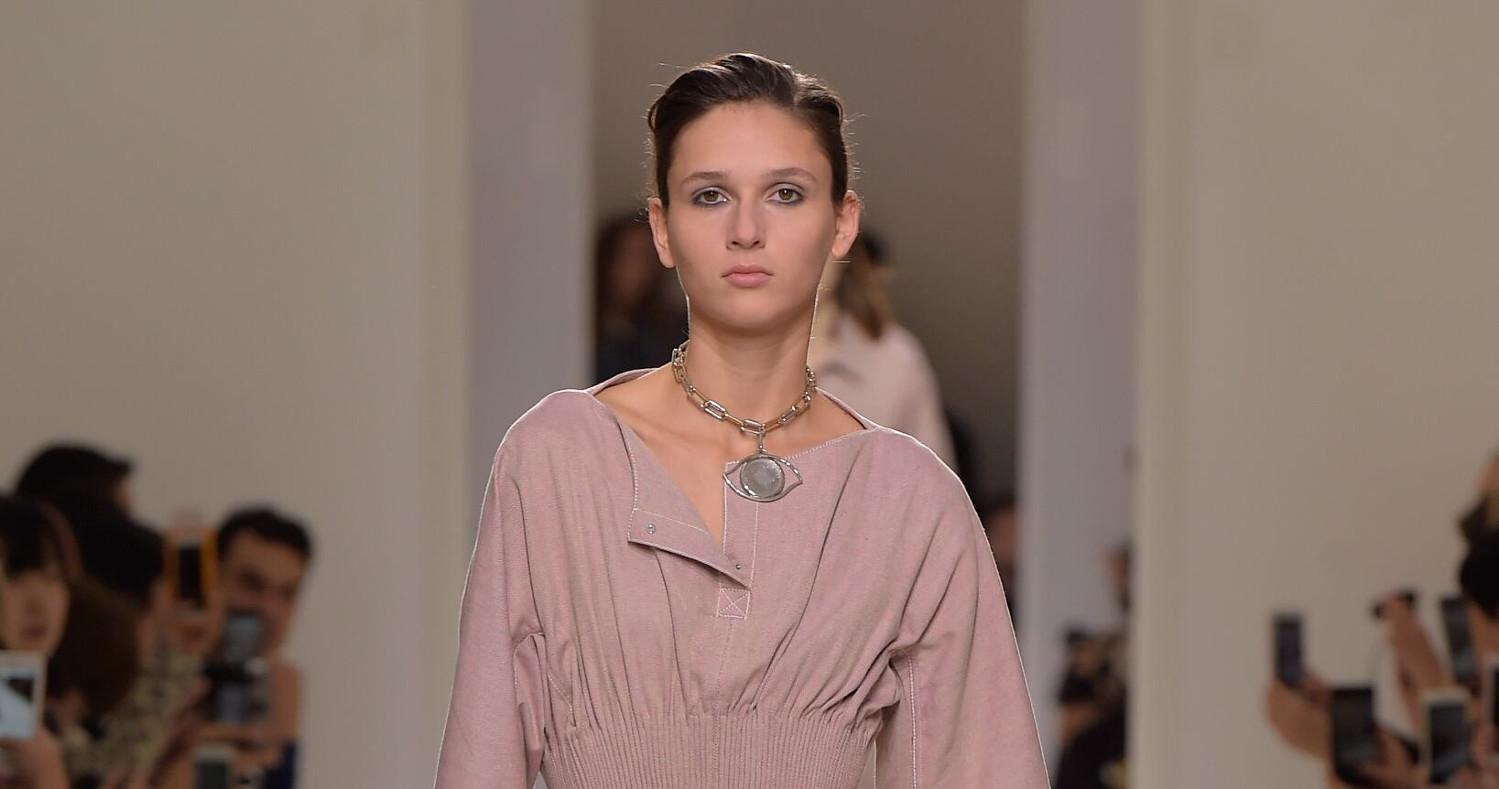 Hermès Fashion Show SS 2017 Paris