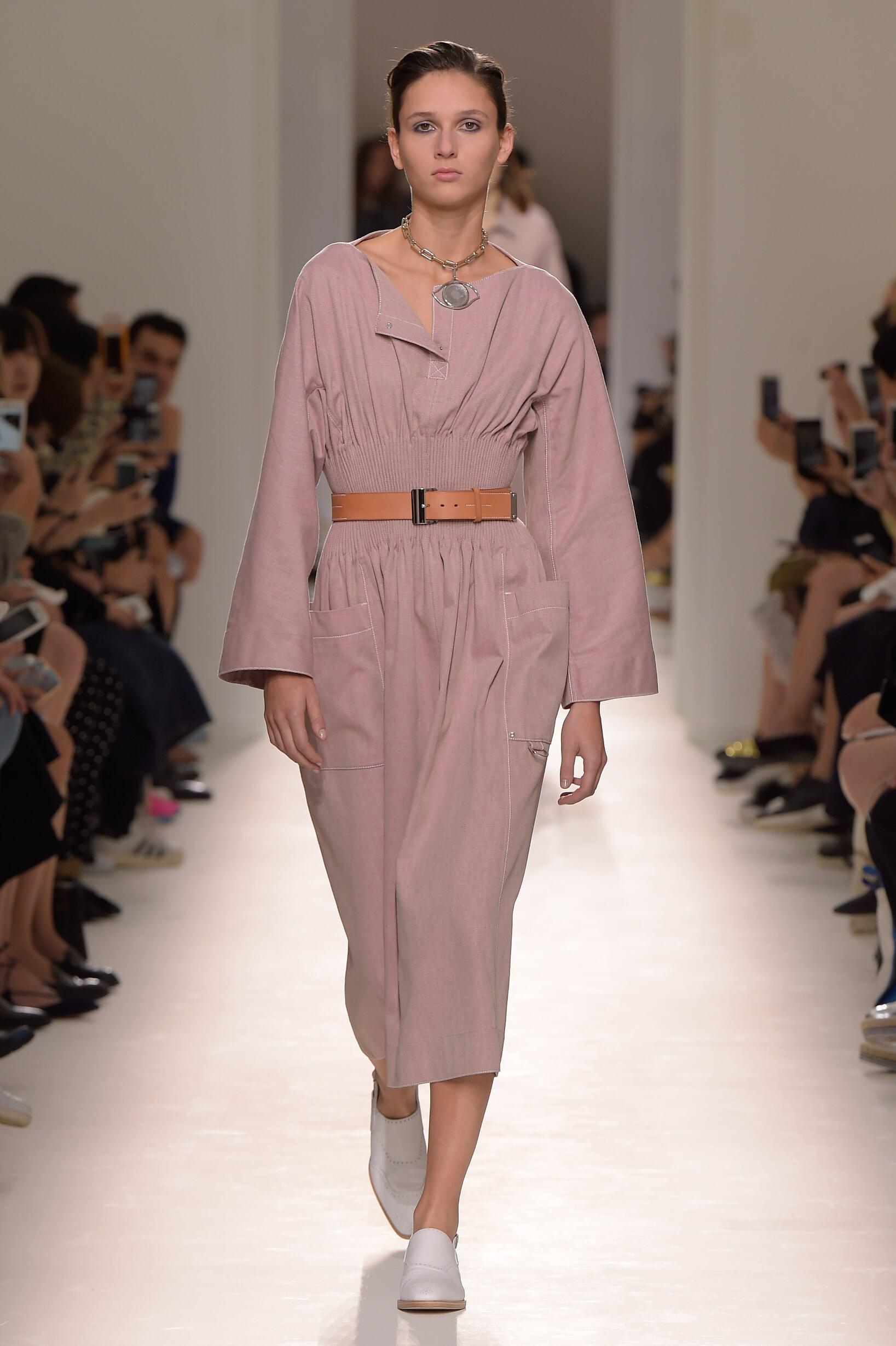 Hermès Fashion Show SS 2017