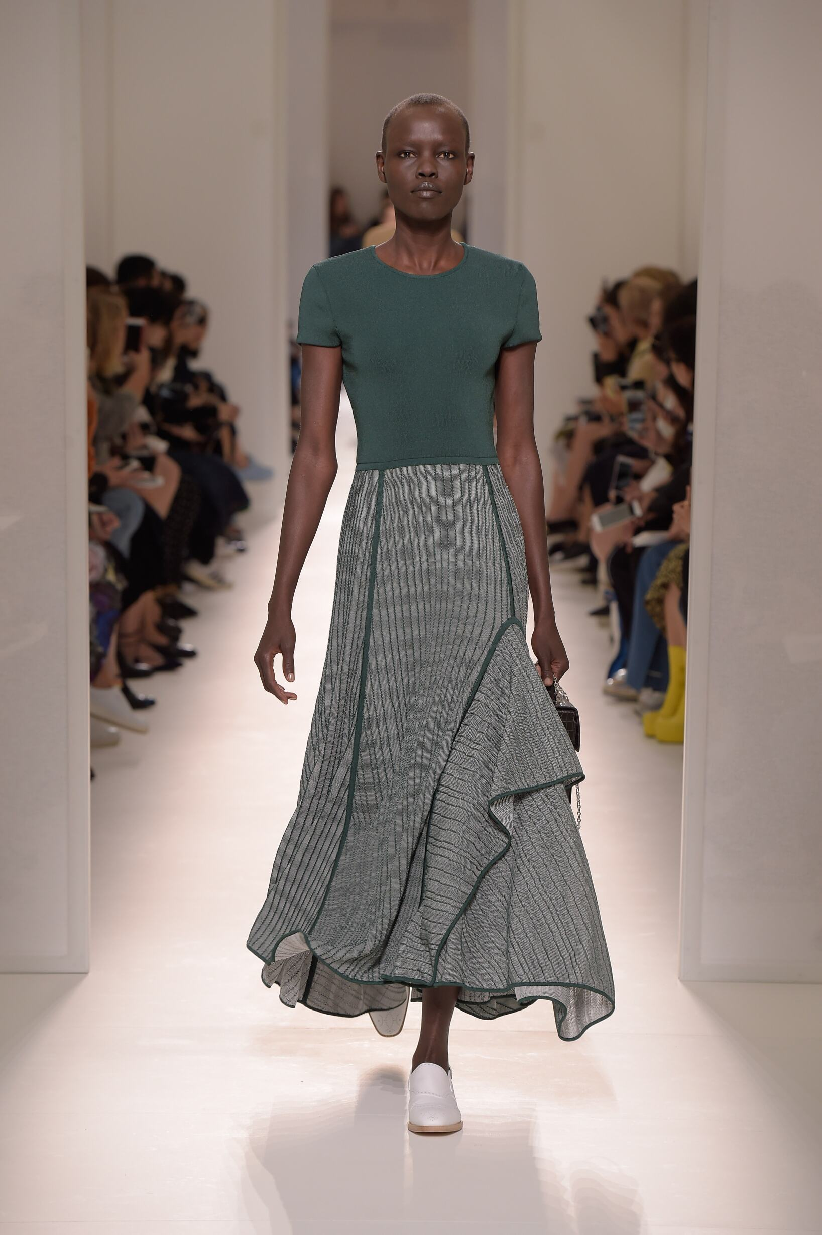 Hermès SS 2017 Womenswear
