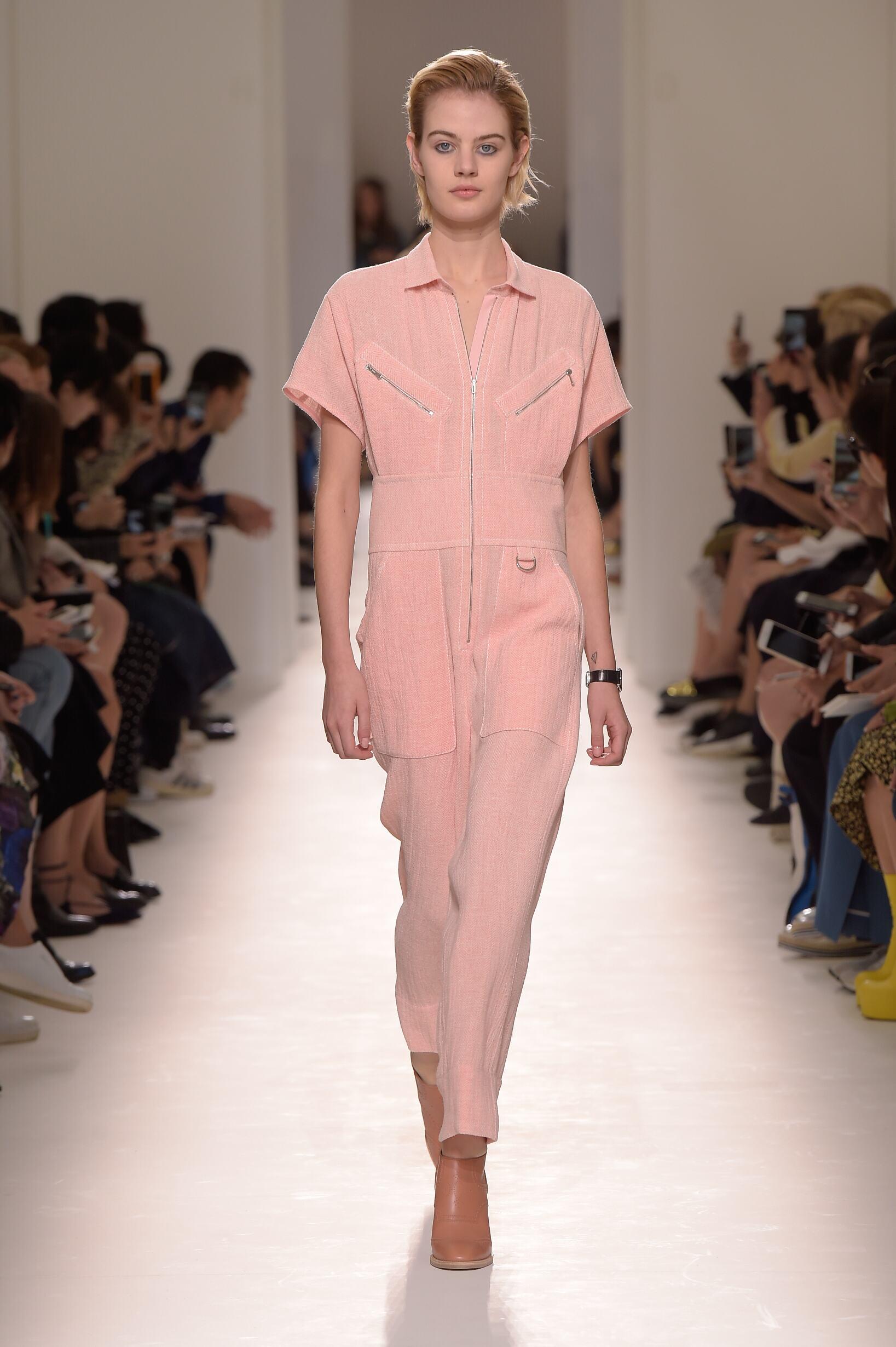 Hermès Woman 2017