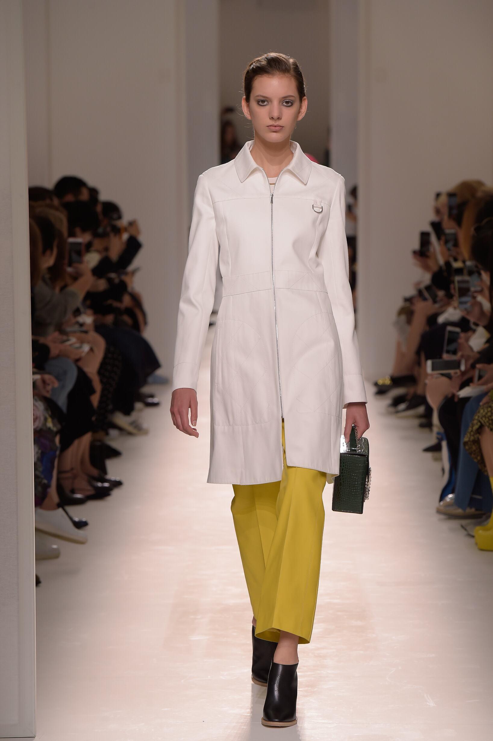Summer 2017 Woman Trends Hermès