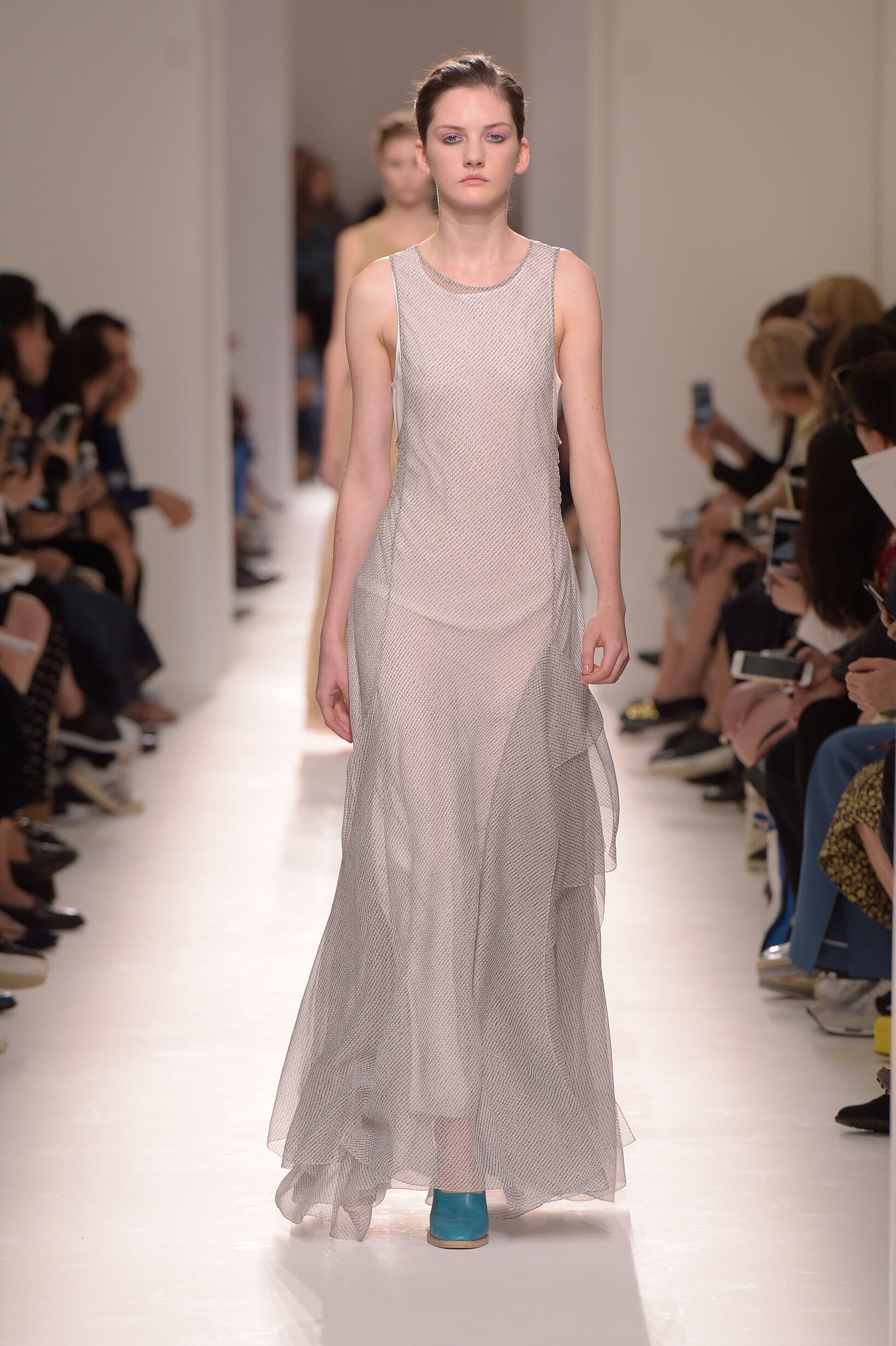 Womenswear SS Hermès 2017