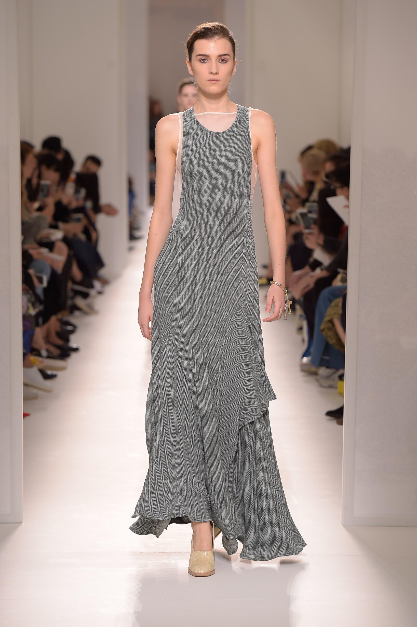 Womenswear Summer Hermès 2017