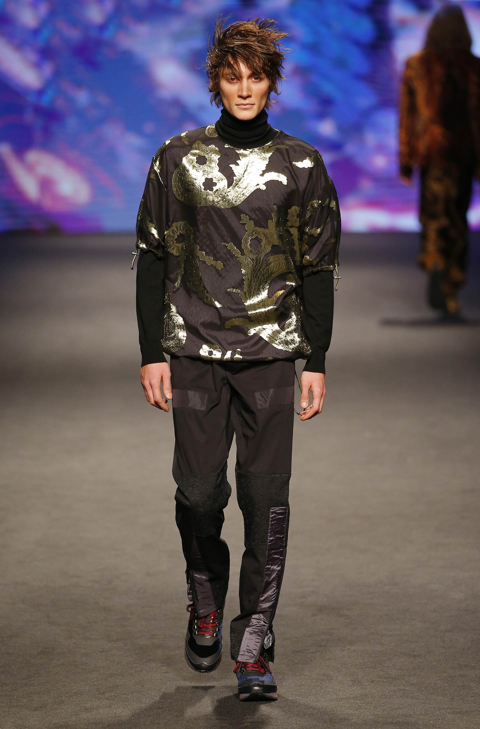 2017-18 Fashion Show Etro