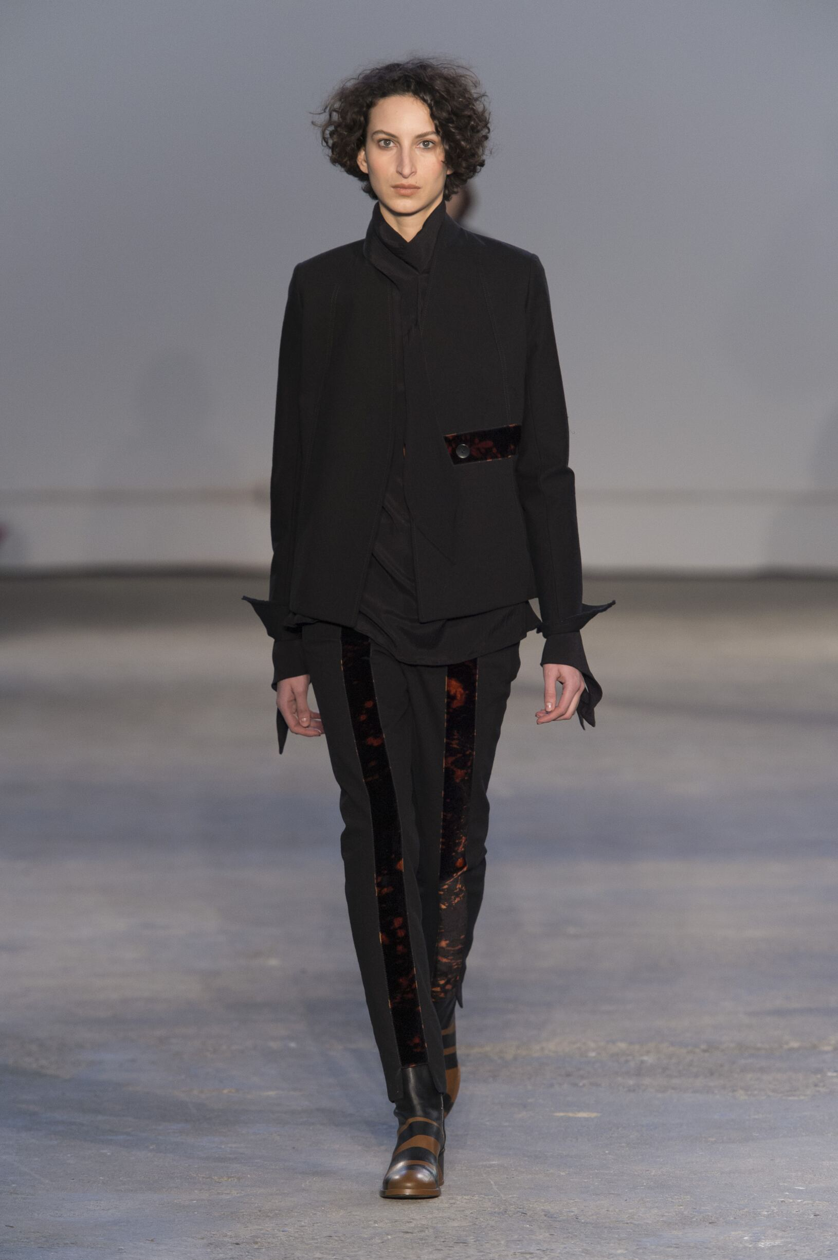 2017 Catwalk Damir Doma Winter