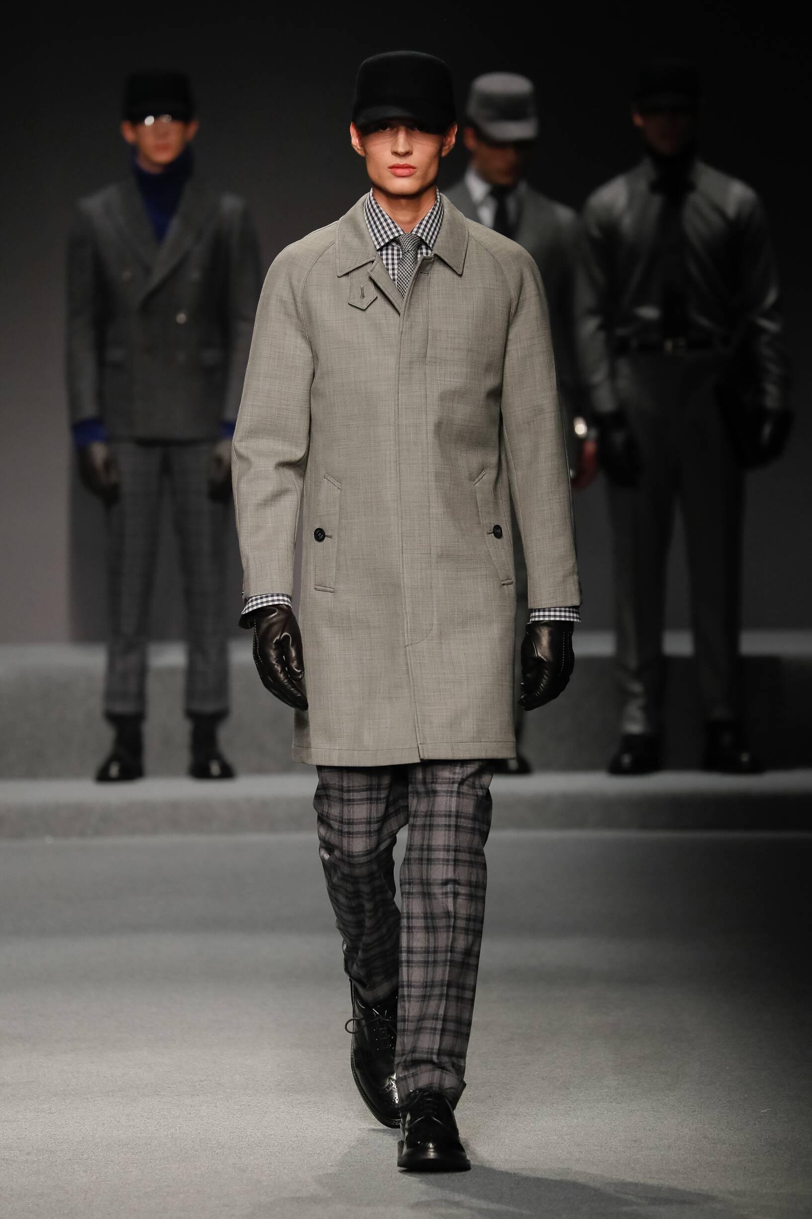 2017 Man Style Daks