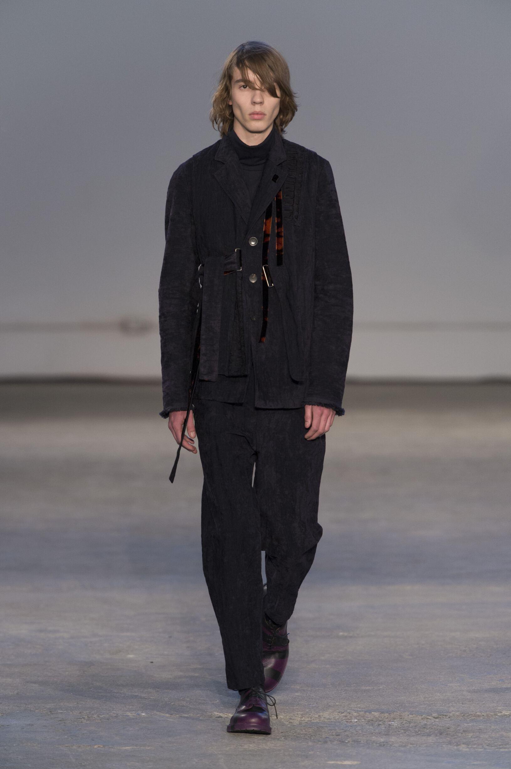 2017 Man Style Damir Doma