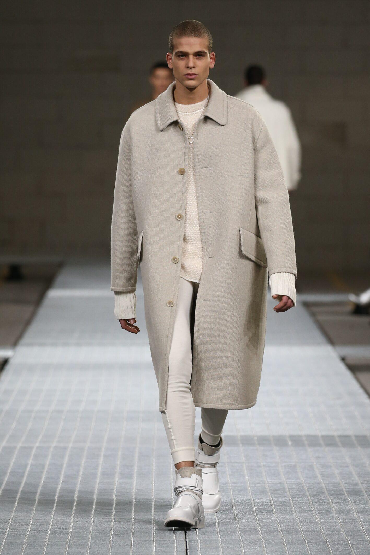 2017 Man Style Dirk Bikkembergs