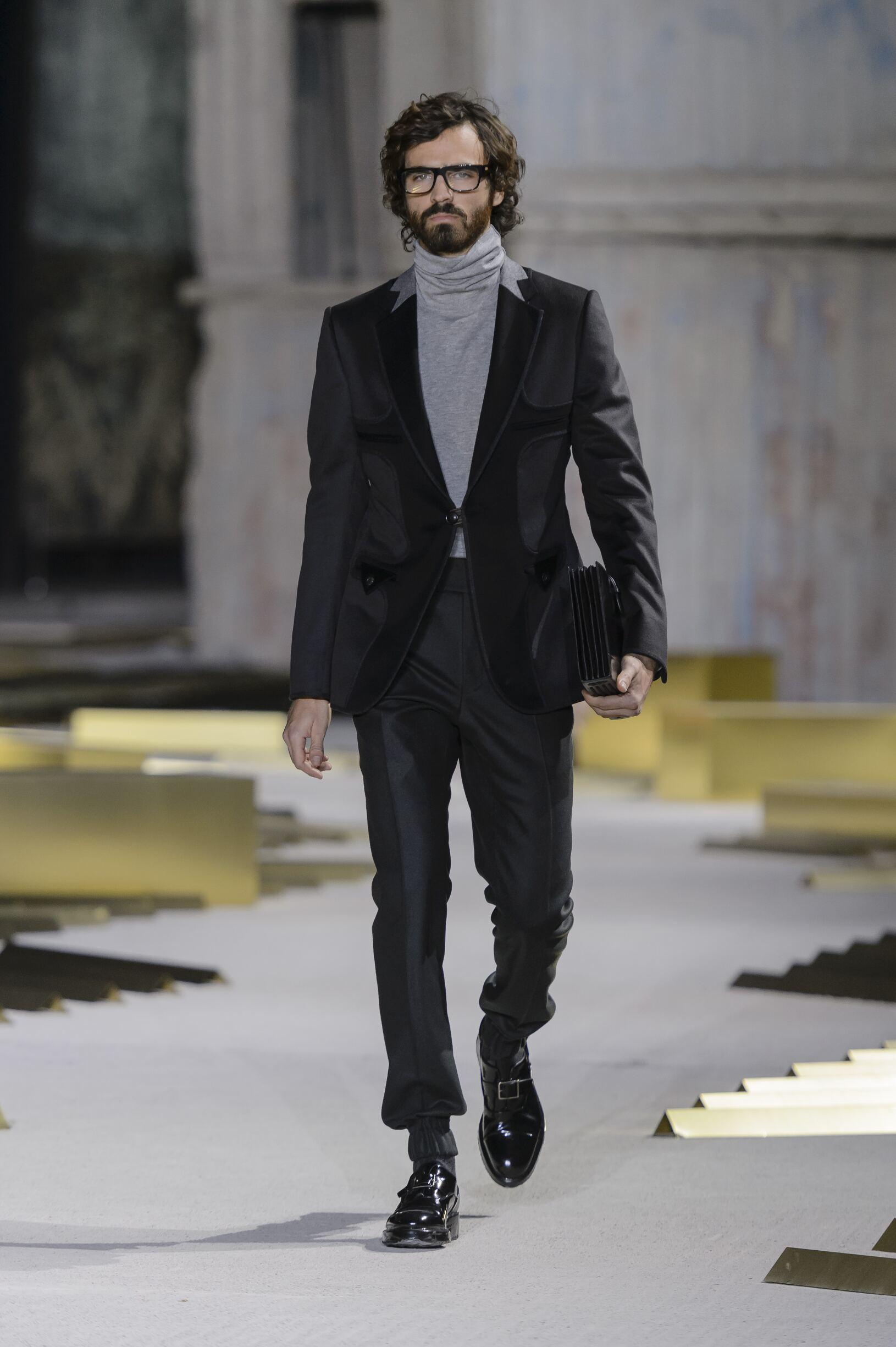 2017 Man Style Ermenegildo Zegna