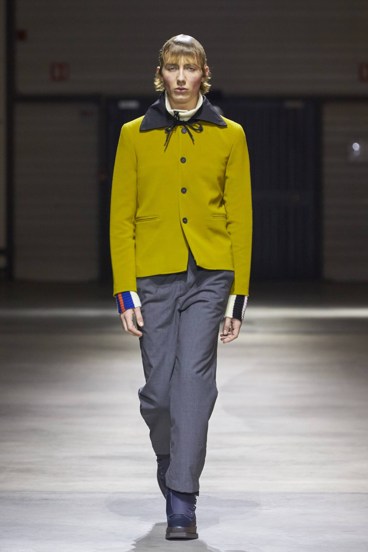 2017 Man Style Kenzo