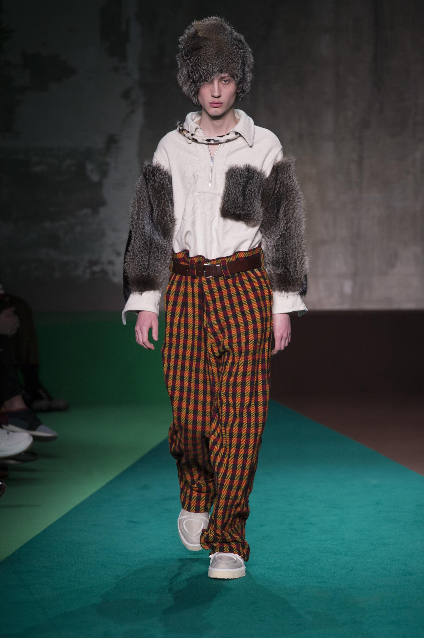 2017 Marni Fall Winter Man