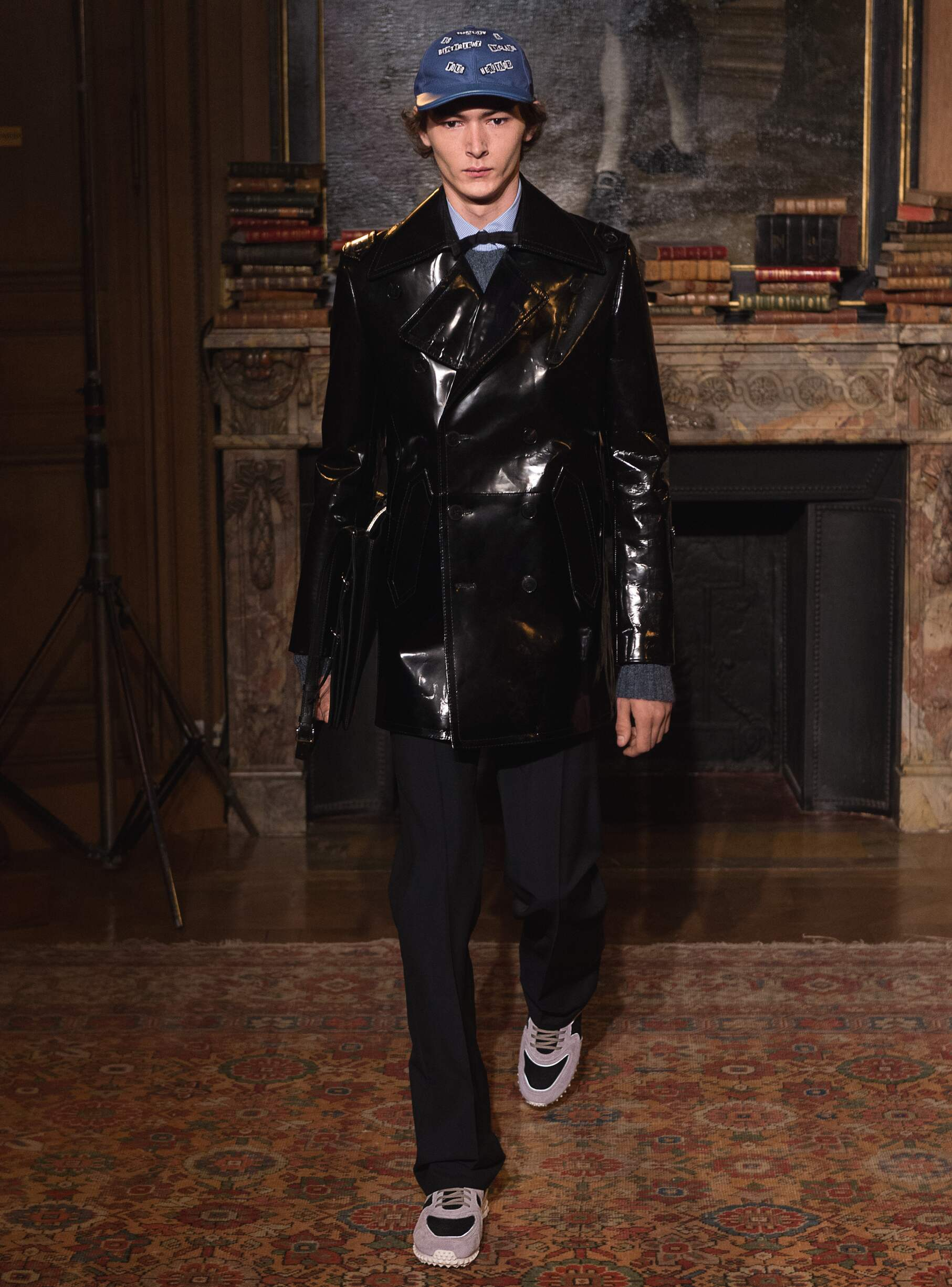 2017 Valentino Fall Winter Man