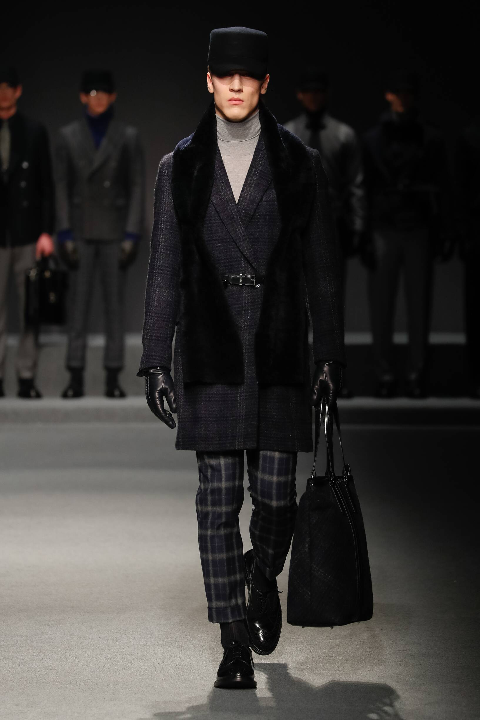 Catwalk Daks Winter 2017