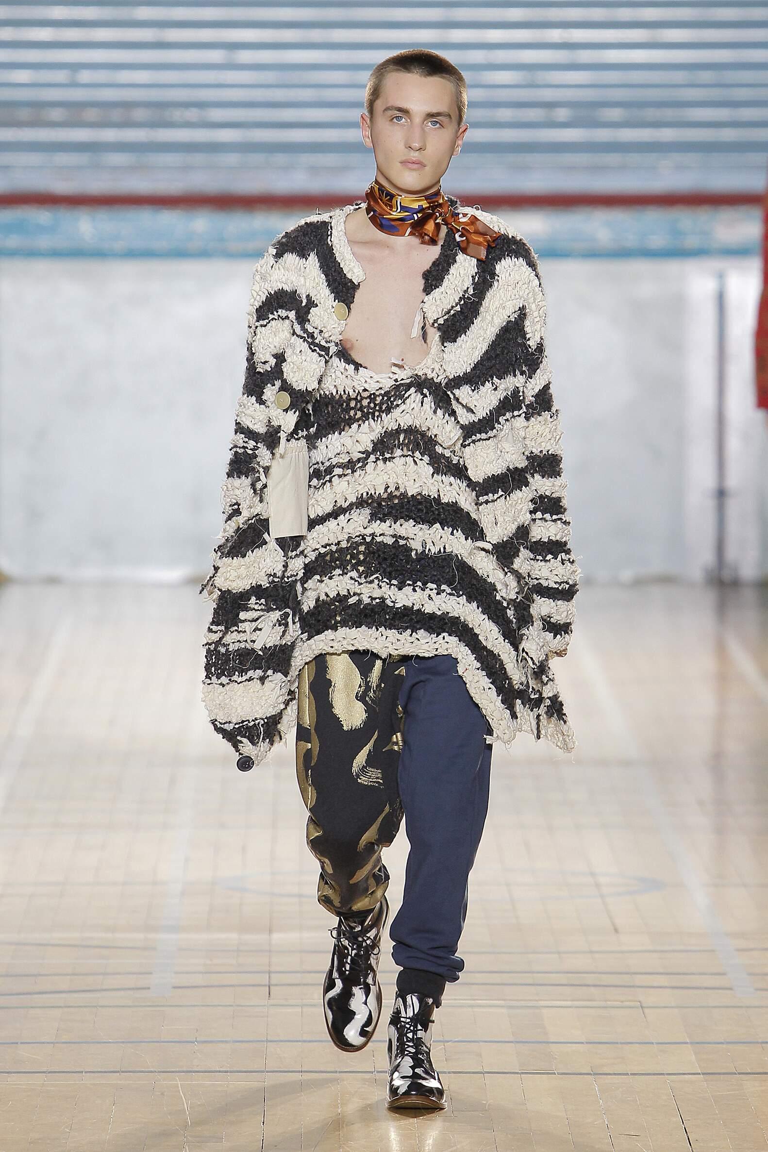 Catwalk Vivienne Westwood