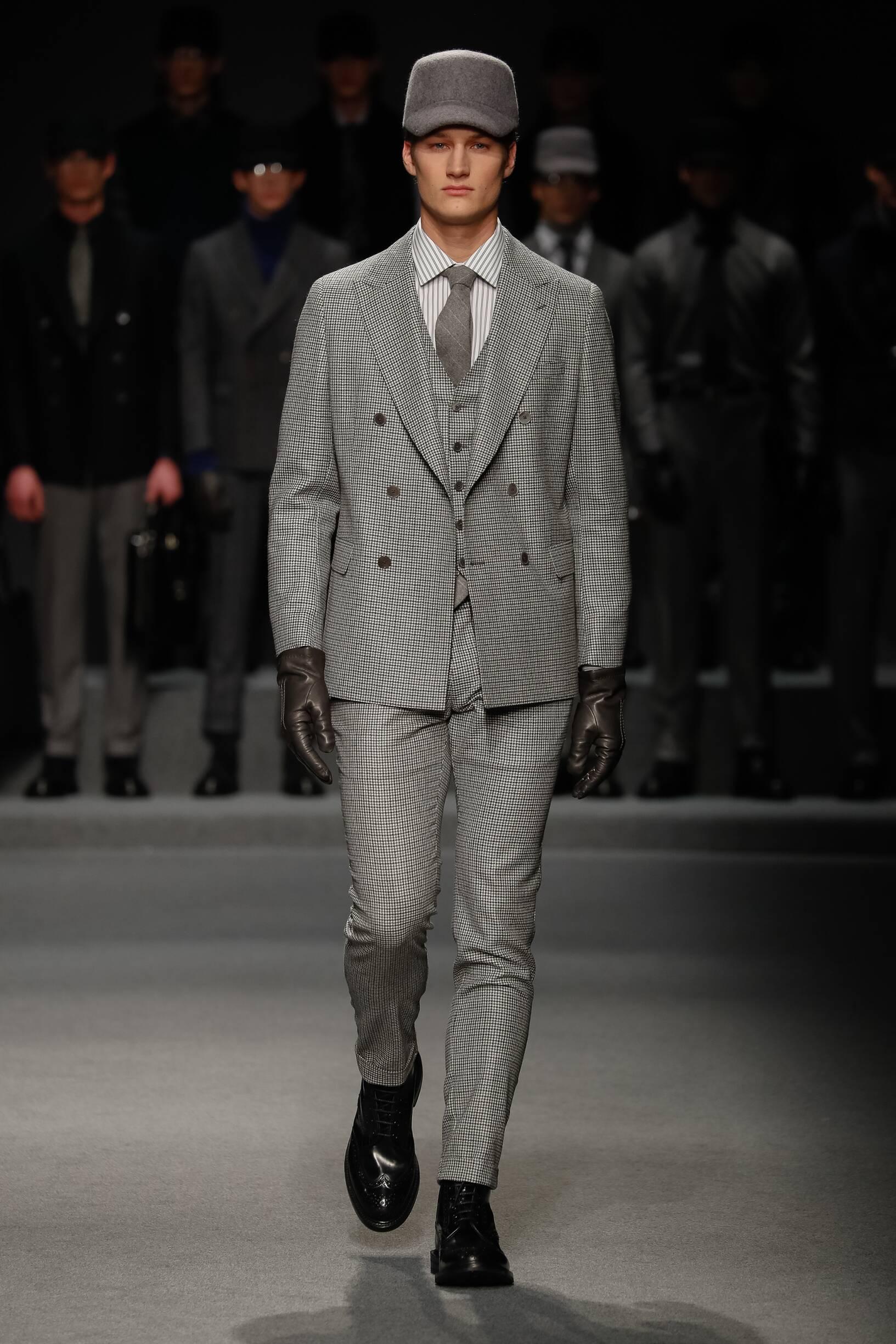 Daks FW 2017 Menswear