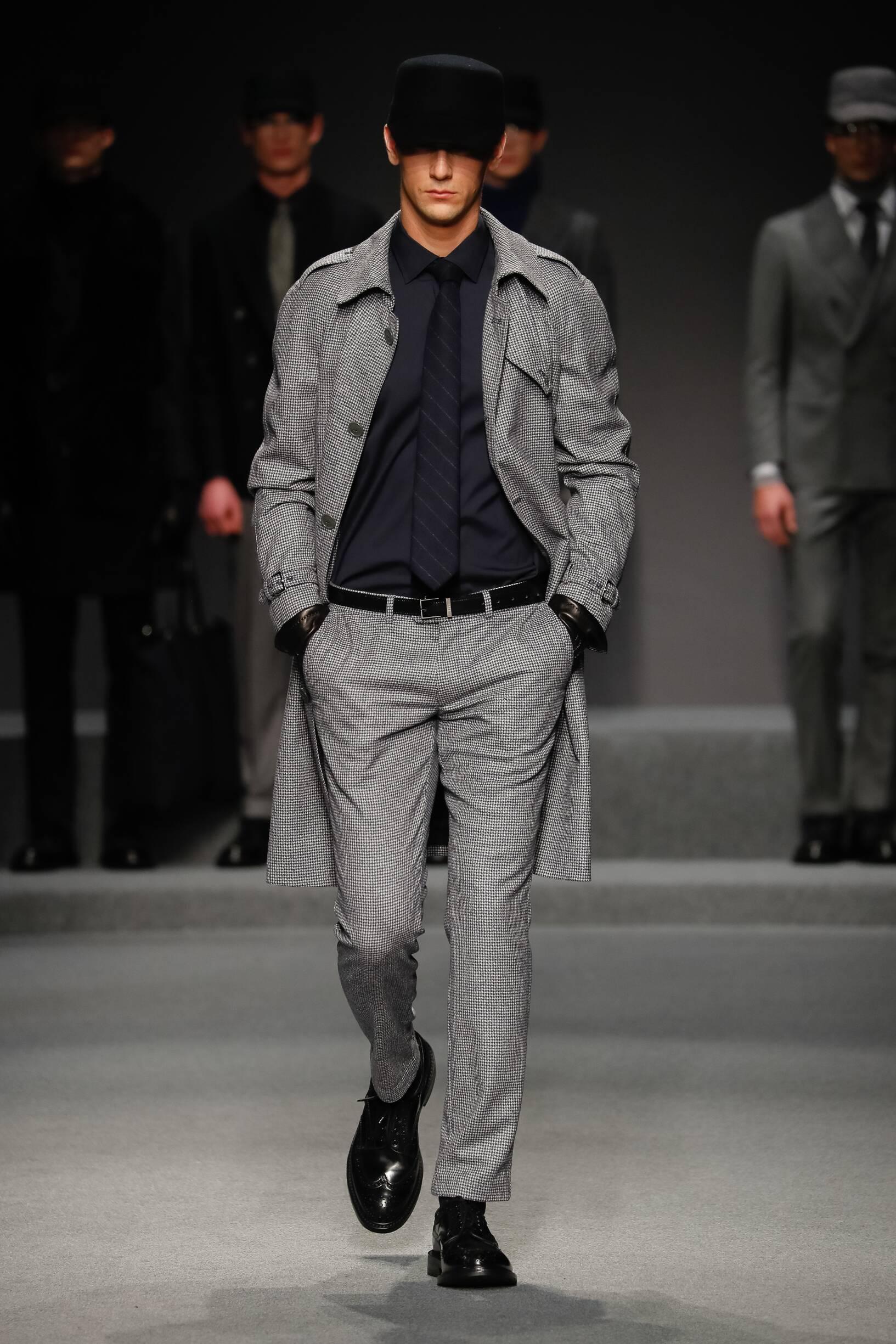Daks Man Style