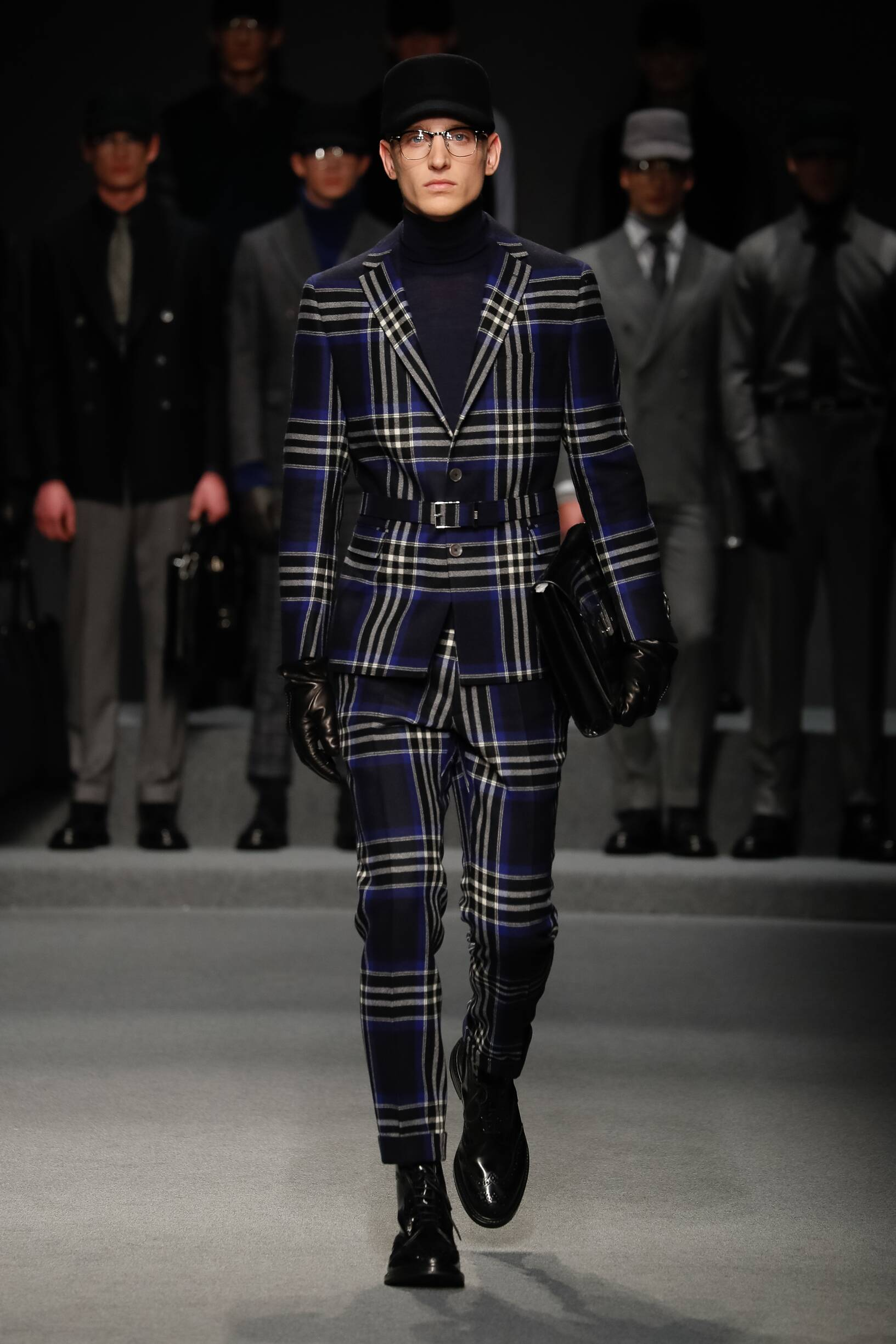 Daks Milan Fashion Week