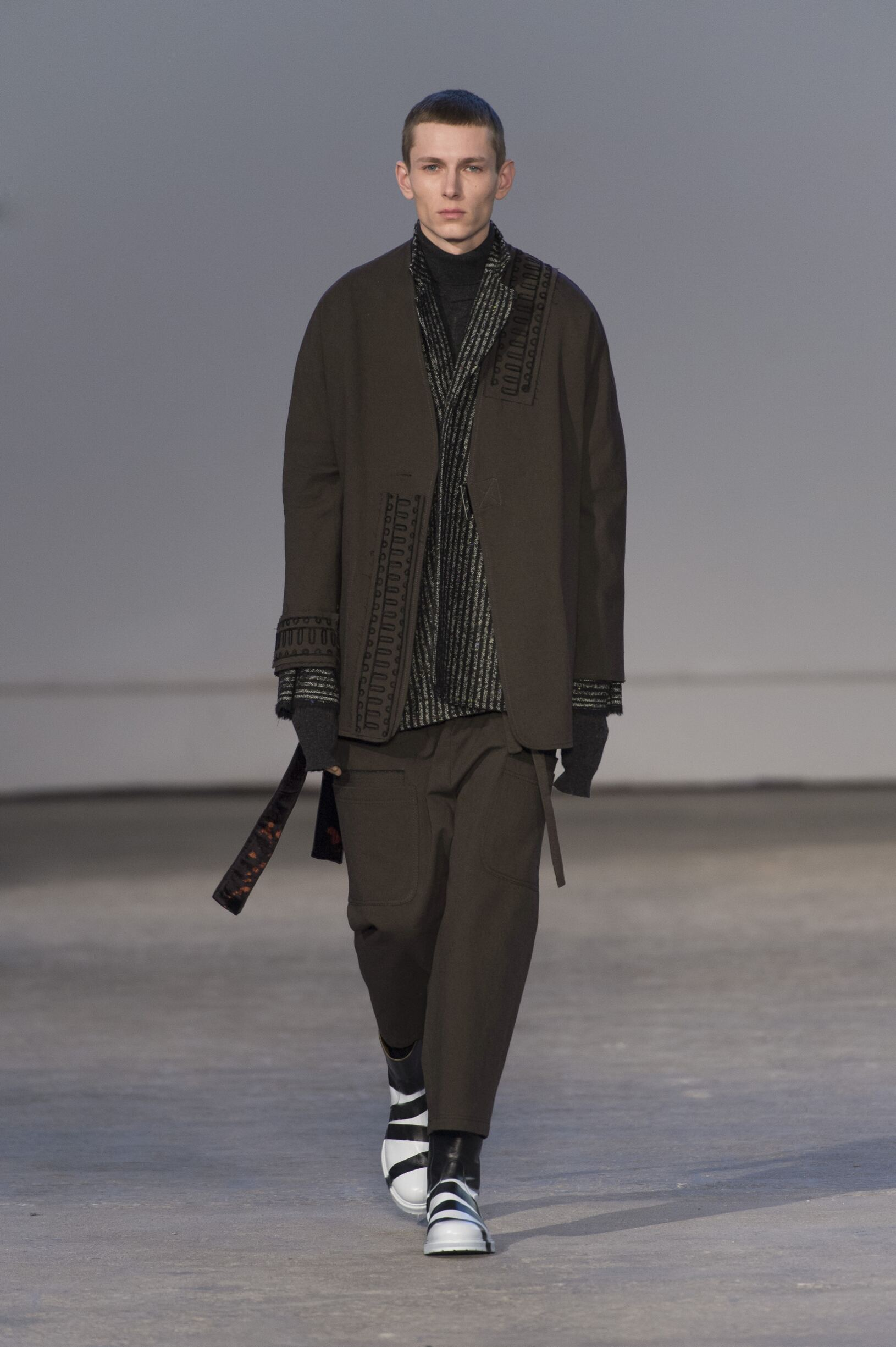 Damir Doma Fall Winter 2017