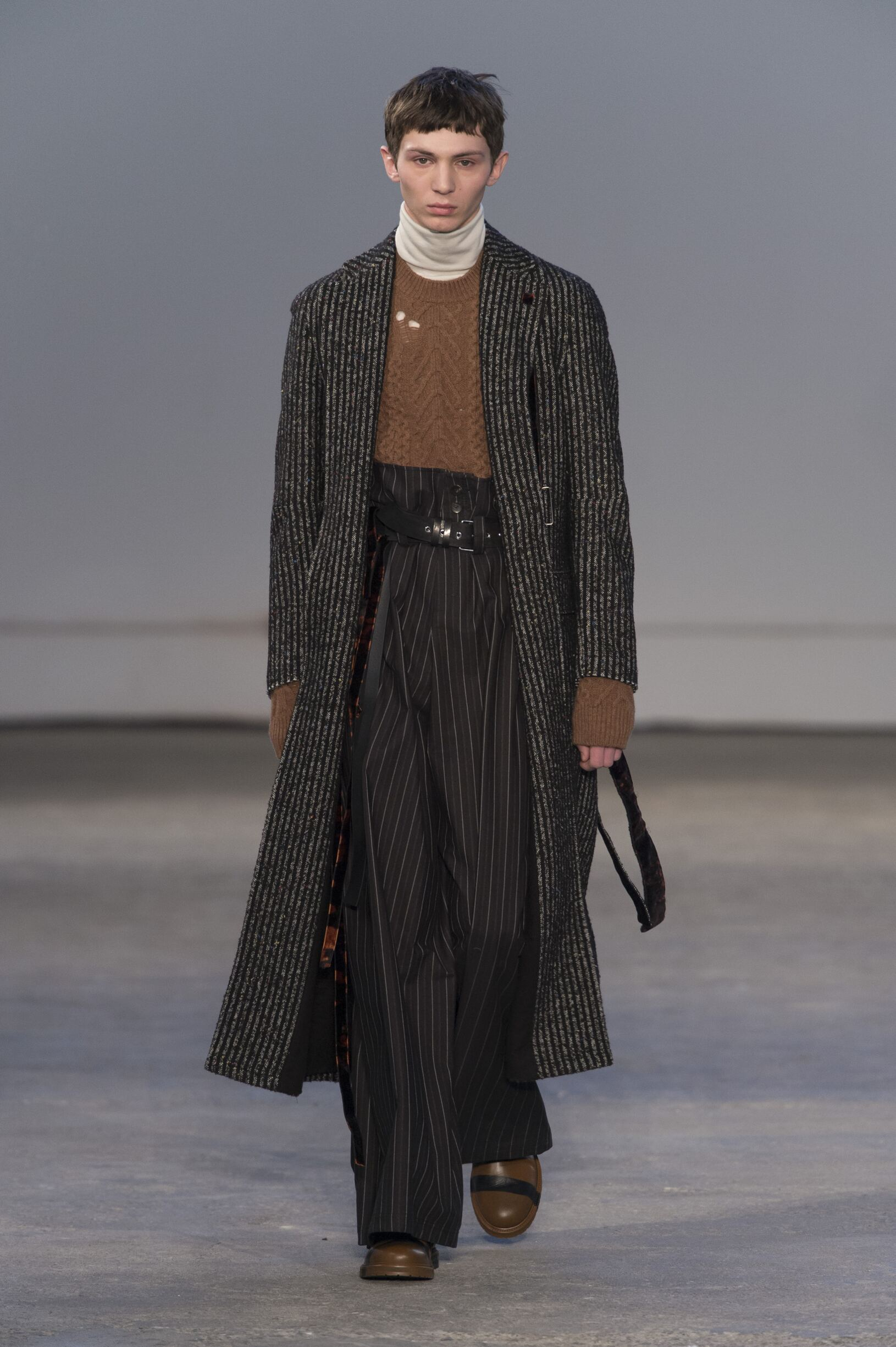 Damir Doma Fashion Show FW 2017