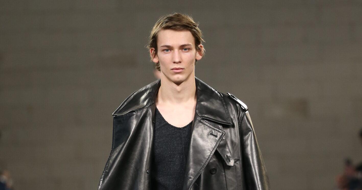 Dirk Bikkembergs Fashion Show FW 2017 Milan