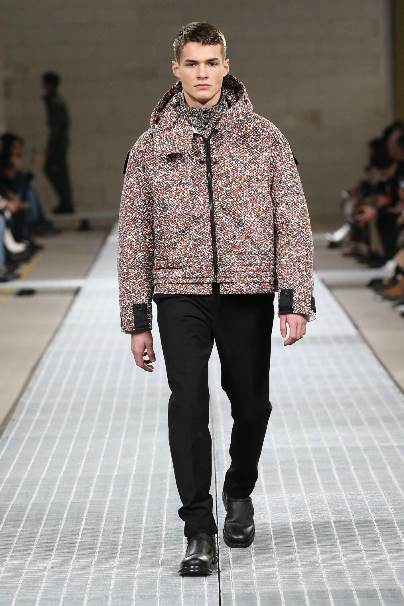 Dirk Bikkembergs Man Style