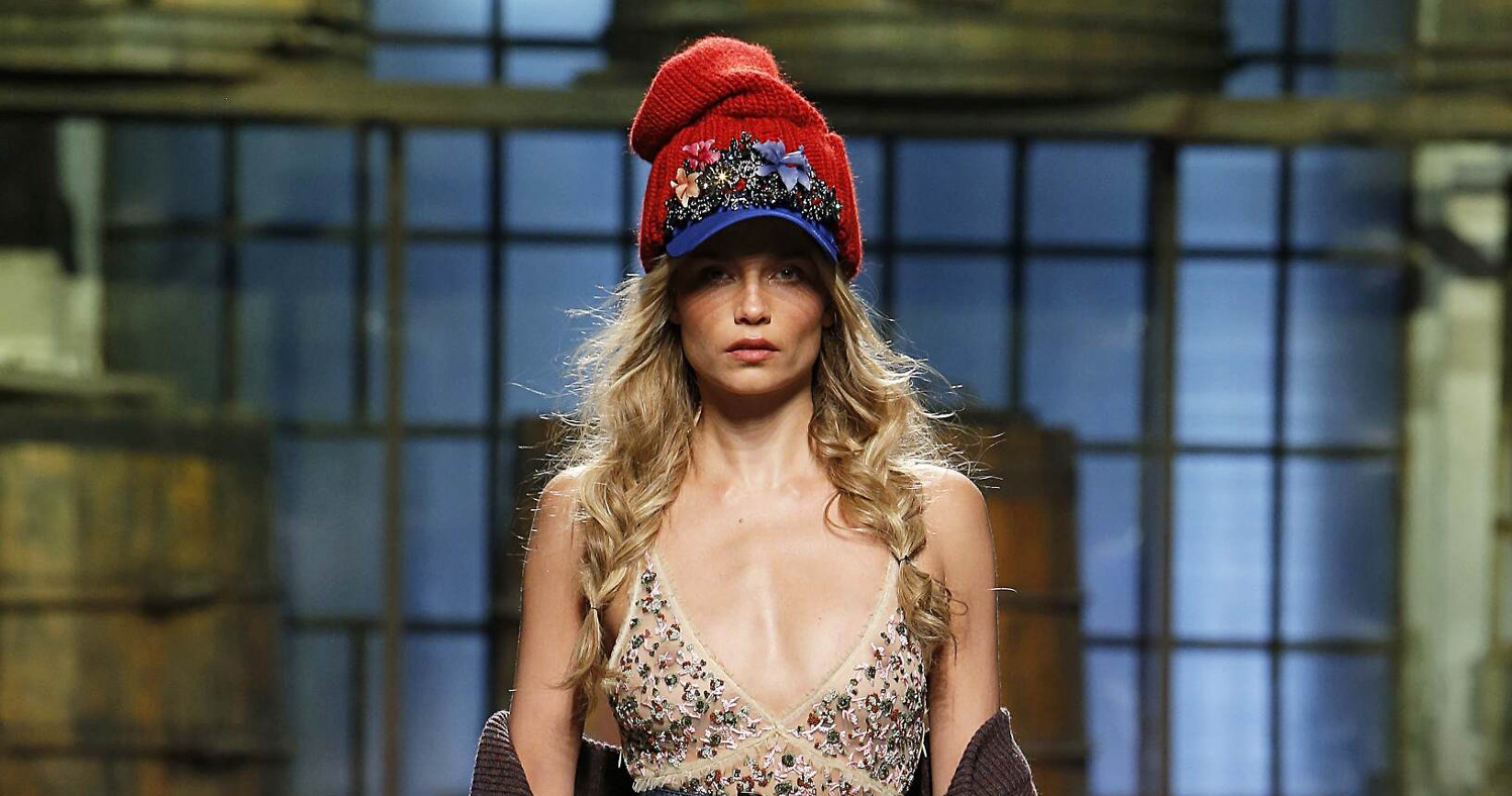 Dsquared2 Fashion Show FW 2017 Milan