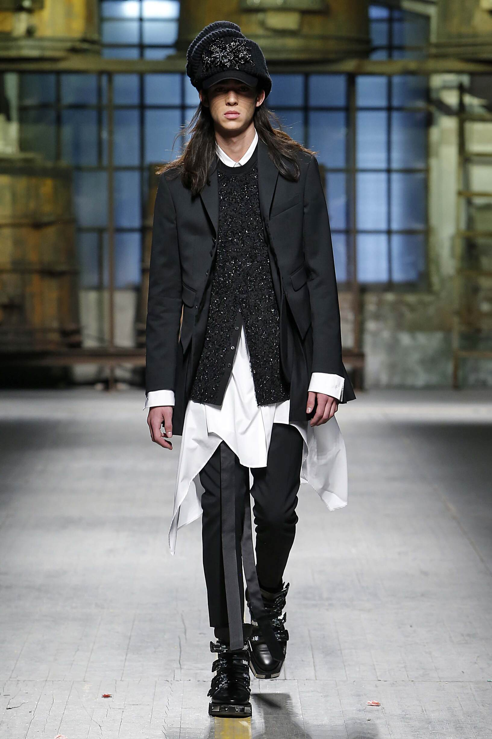 Dsquared2 Man Style