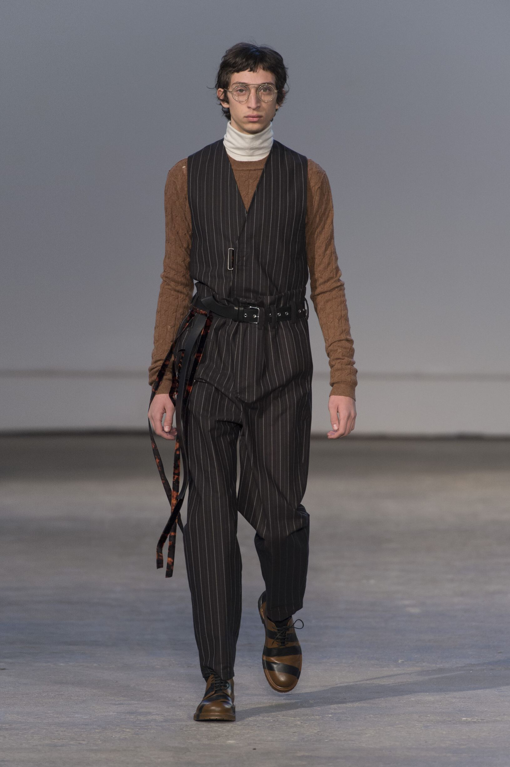 FW 2017-18 Damir Doma Fashion Show