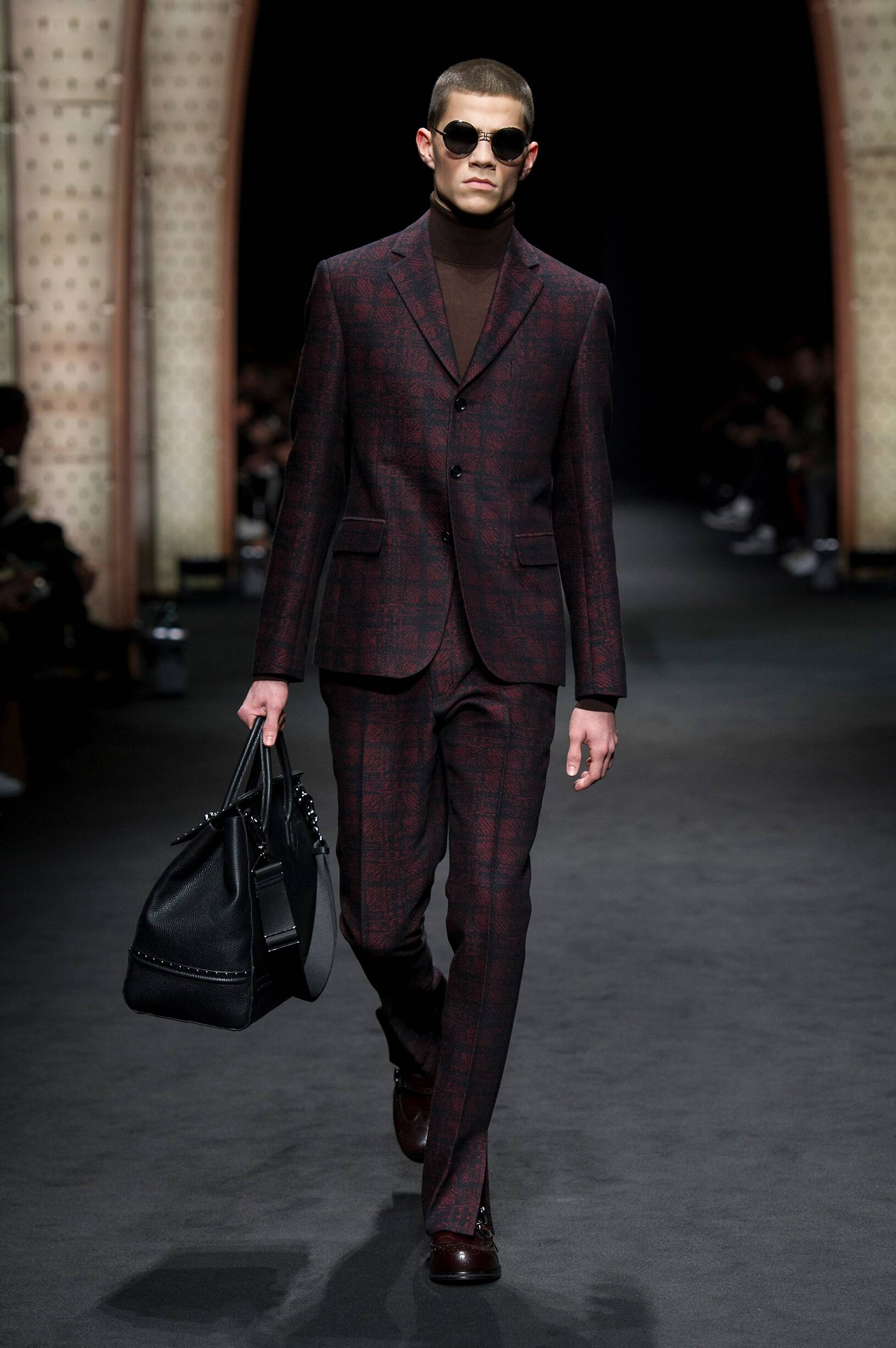 Men Special: Bags for Fall Winter