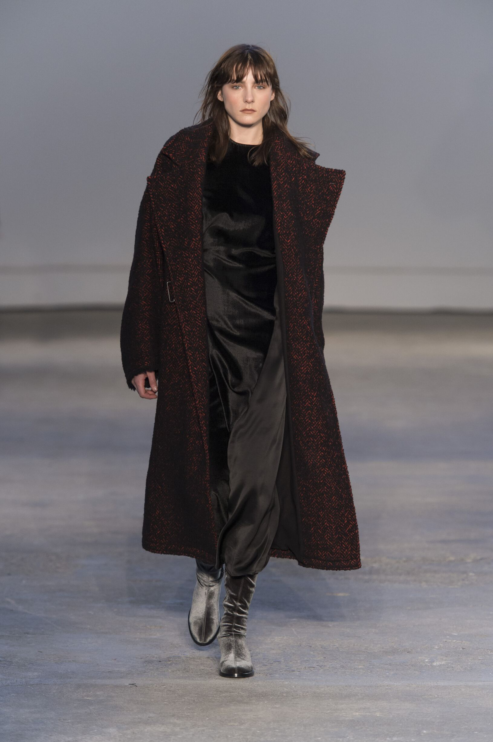 FW 2017-18 Women Damir Doma Fashion Show Milan