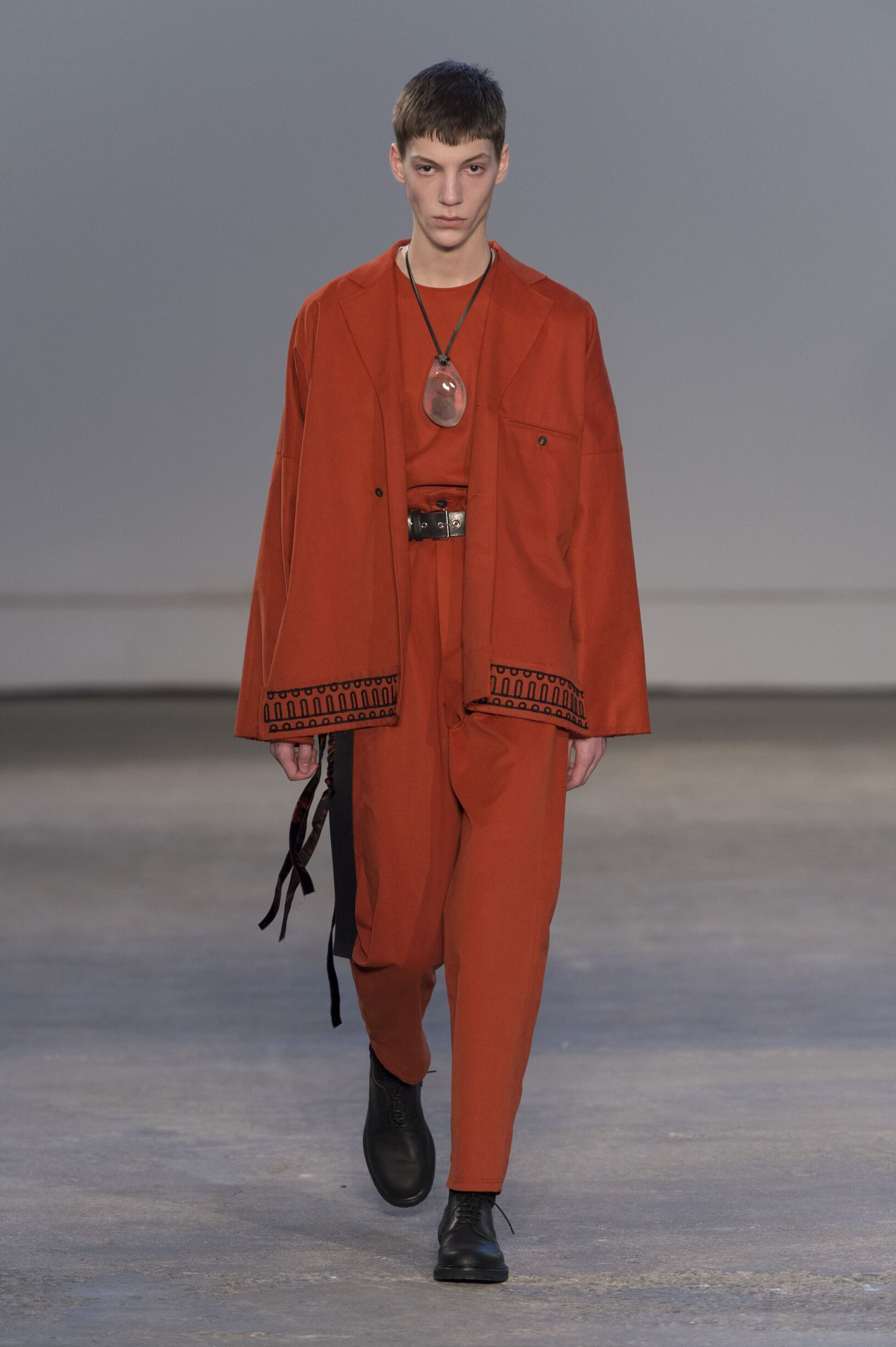 Fall 2017 Fashion Trends Damir Doma