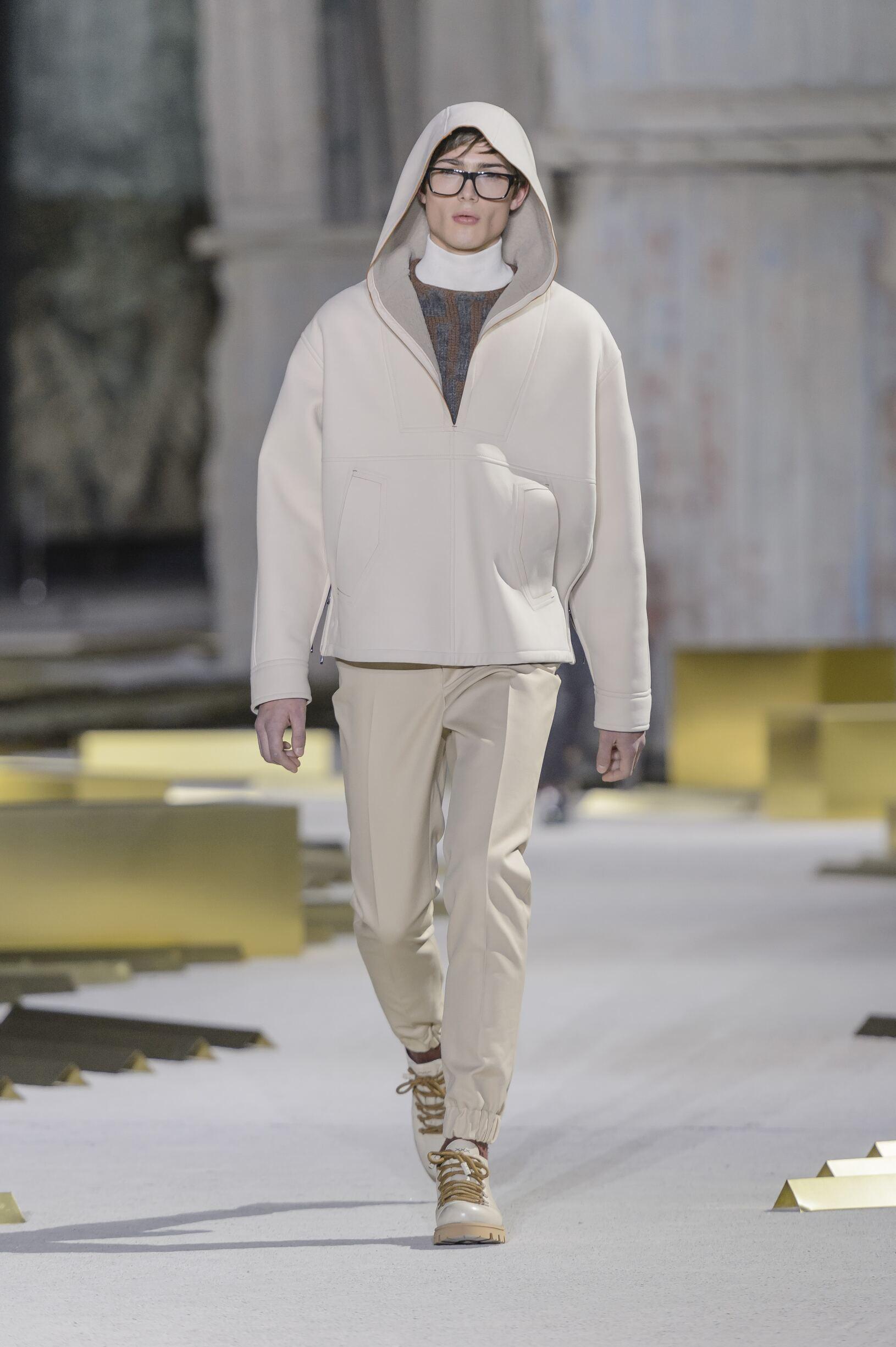 Fall 2017 Fashion Trends Ermenegildo Zegna