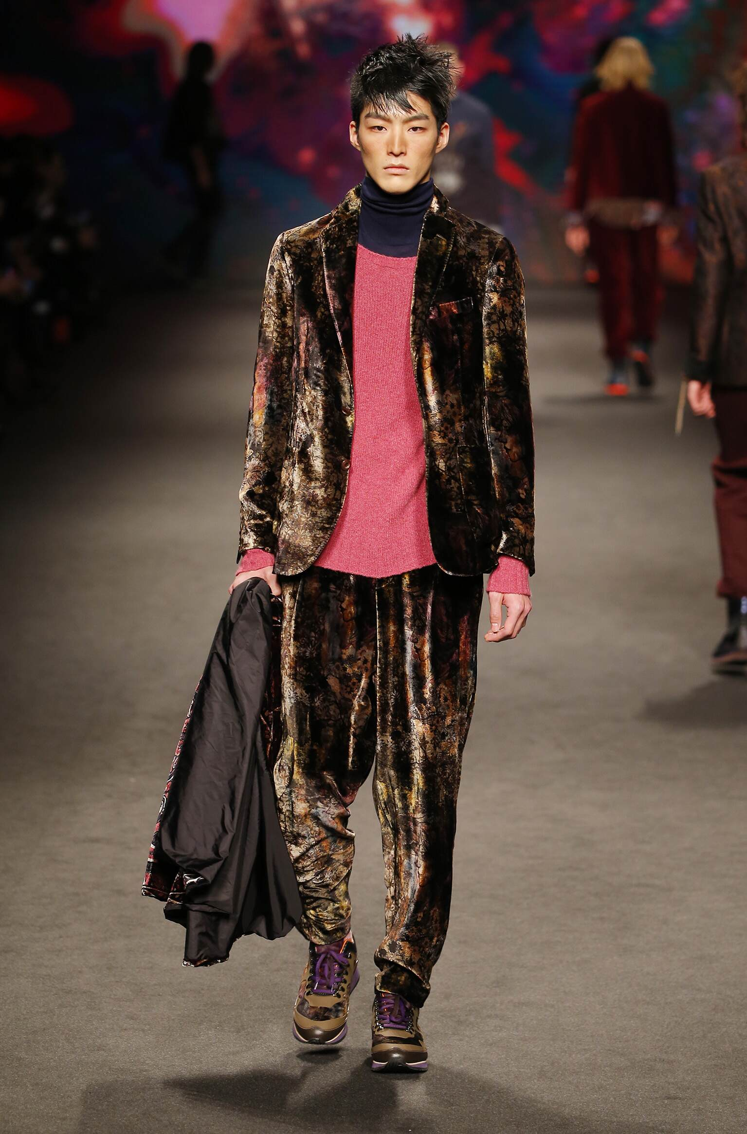 Fall 2017 Fashion Trends Etro
