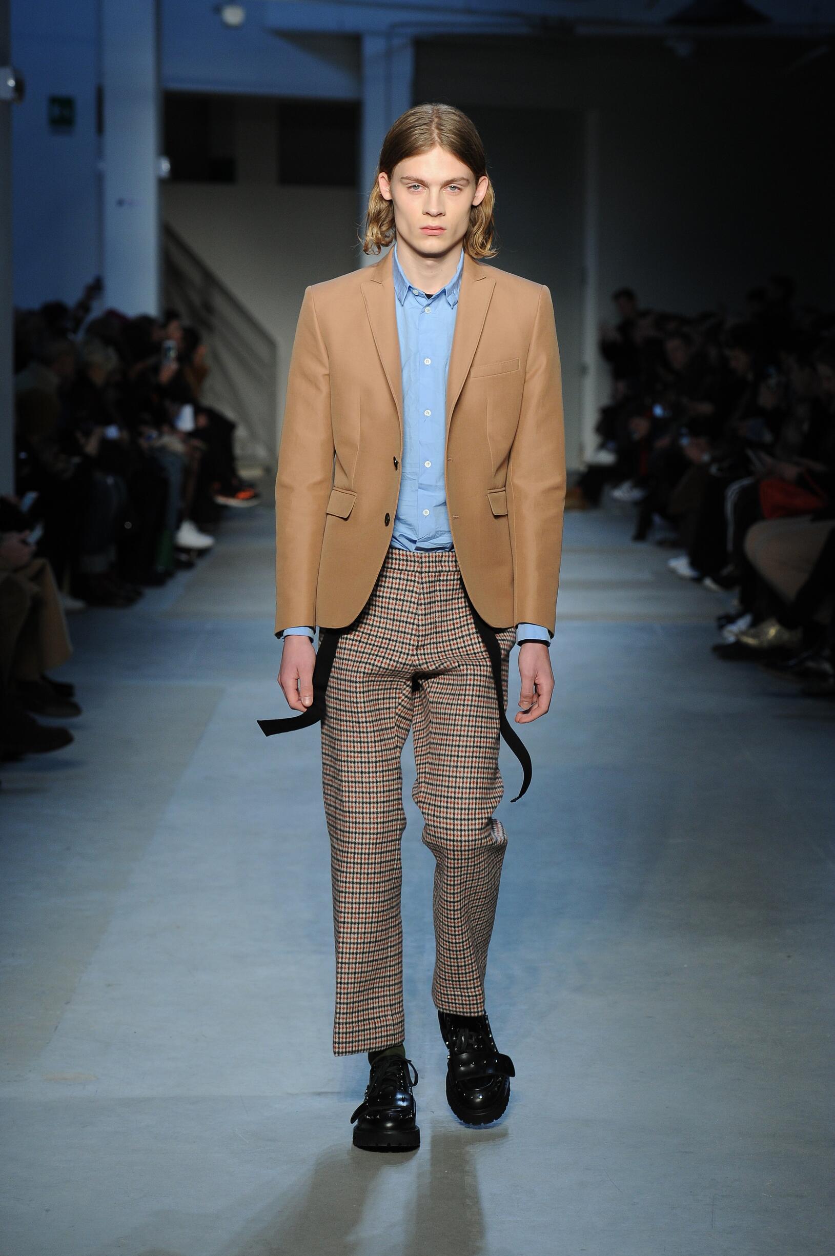 Fall 2017 Fashion Trends N°21