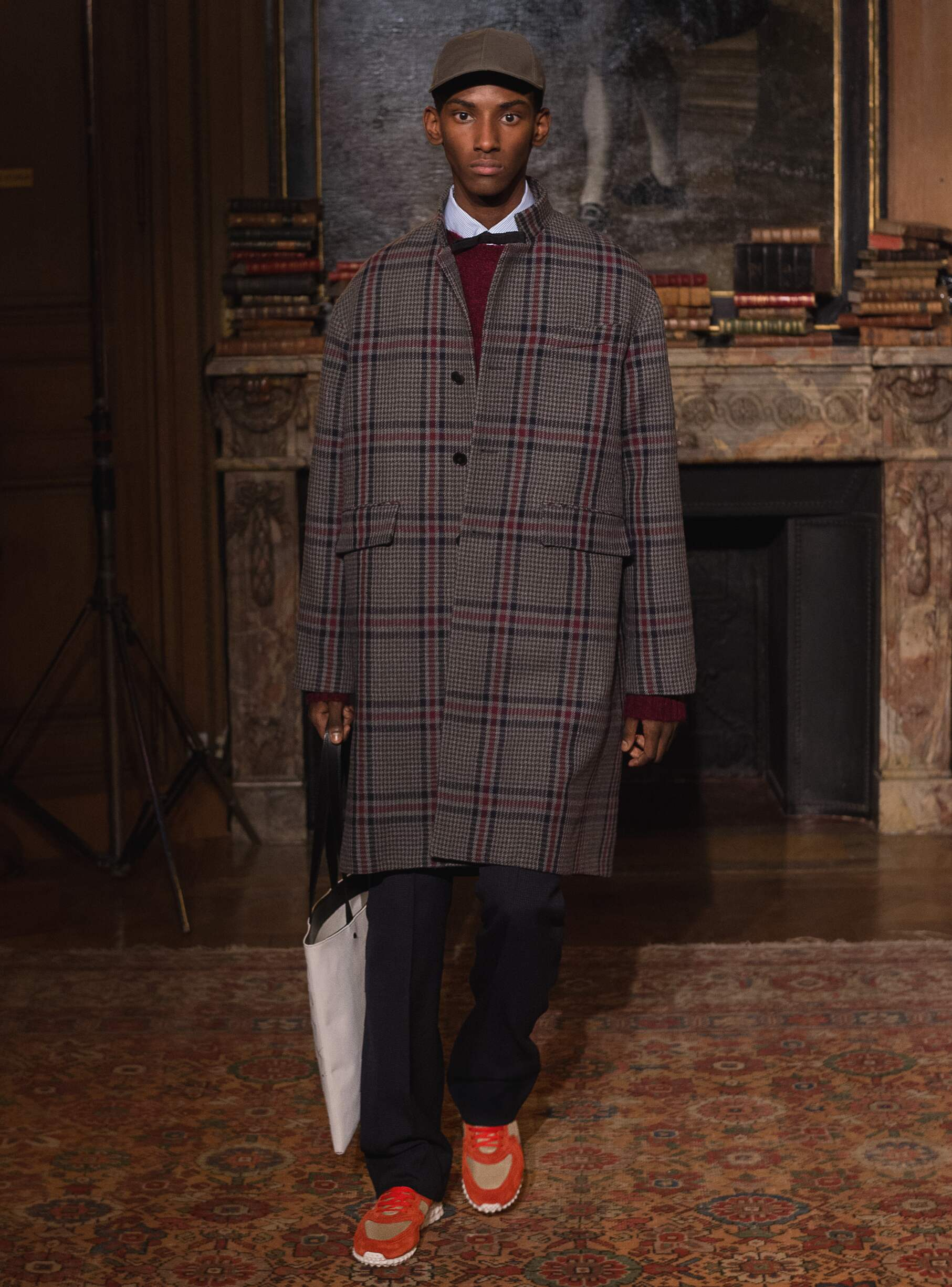 Fall 2017 Fashion Trends Valentino