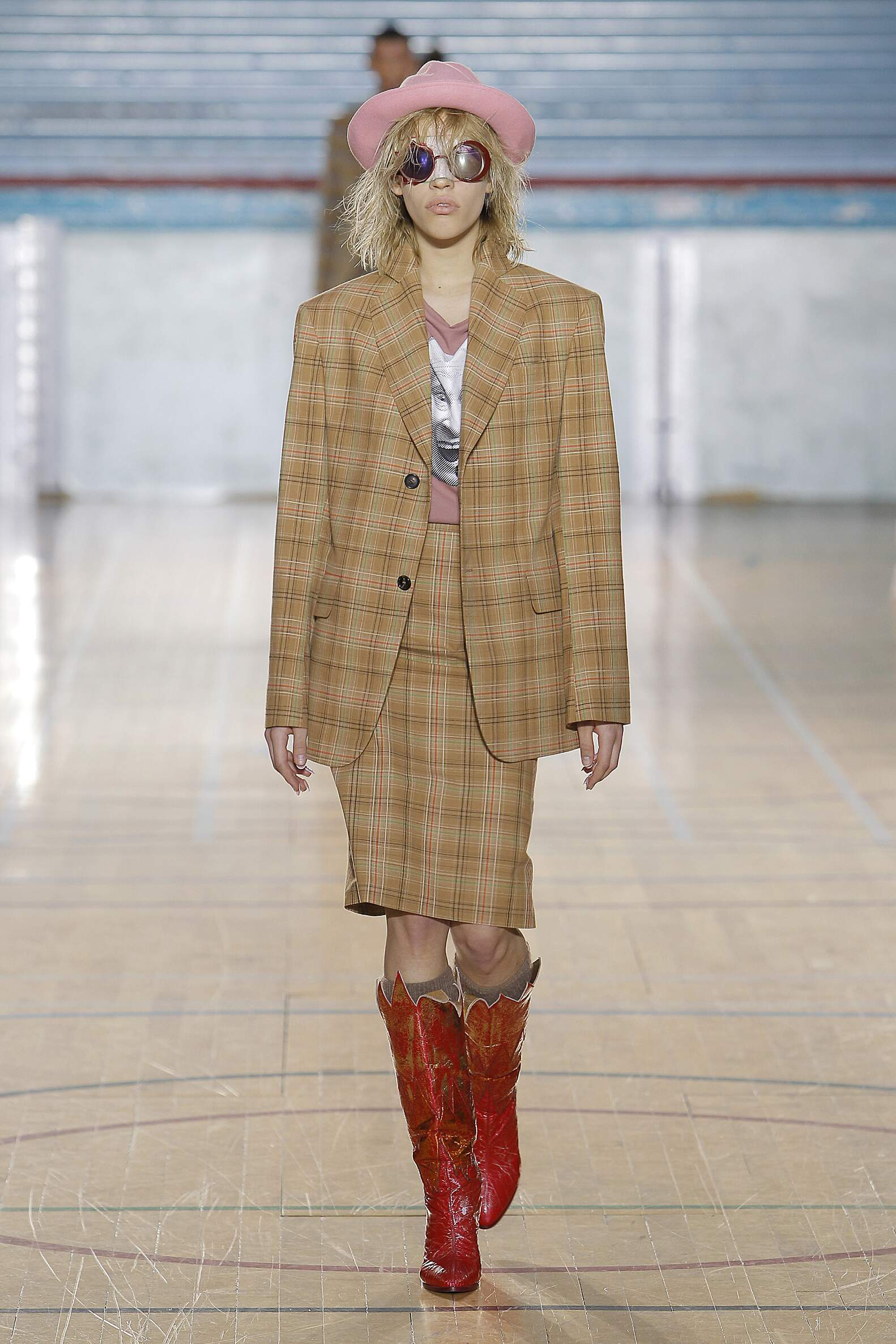 Fall 2017 Fashion Women Trends Vivienne Westwood