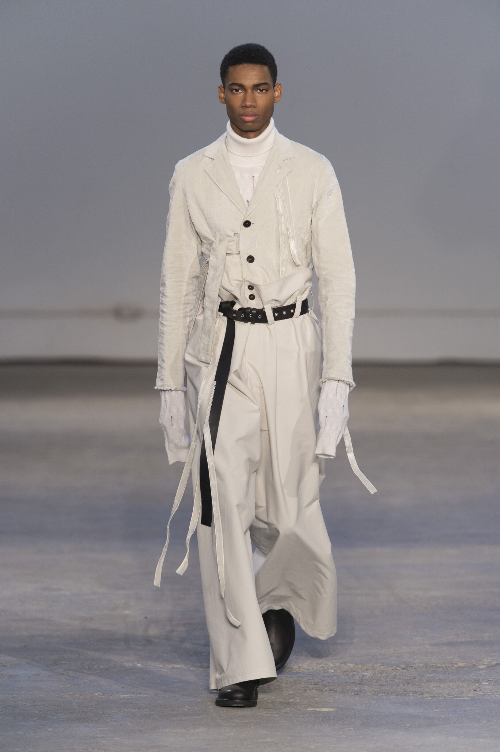 Fall Fashion 2017-18 Damir Doma