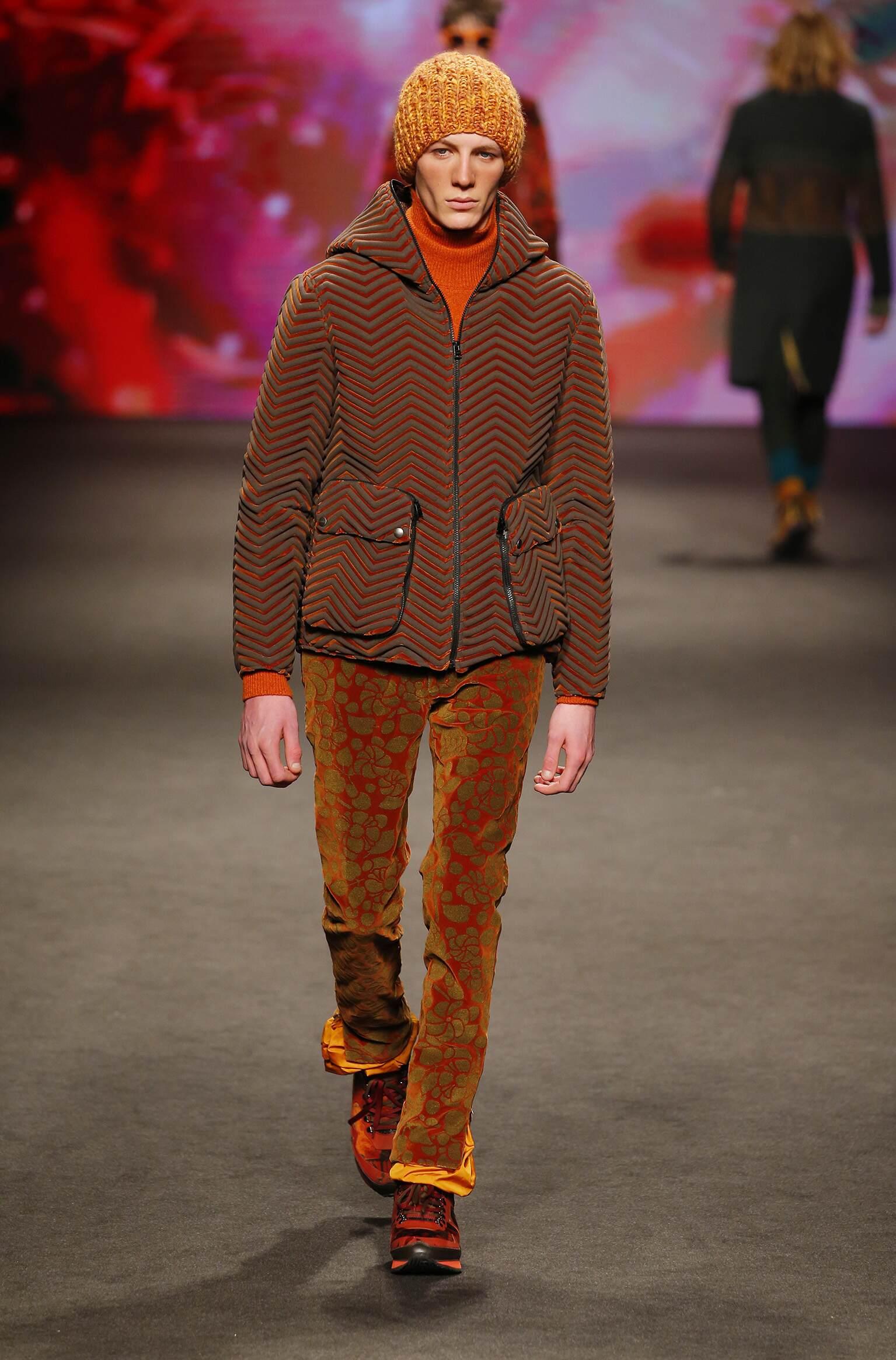 Fall Fashion 2017-18 Etro