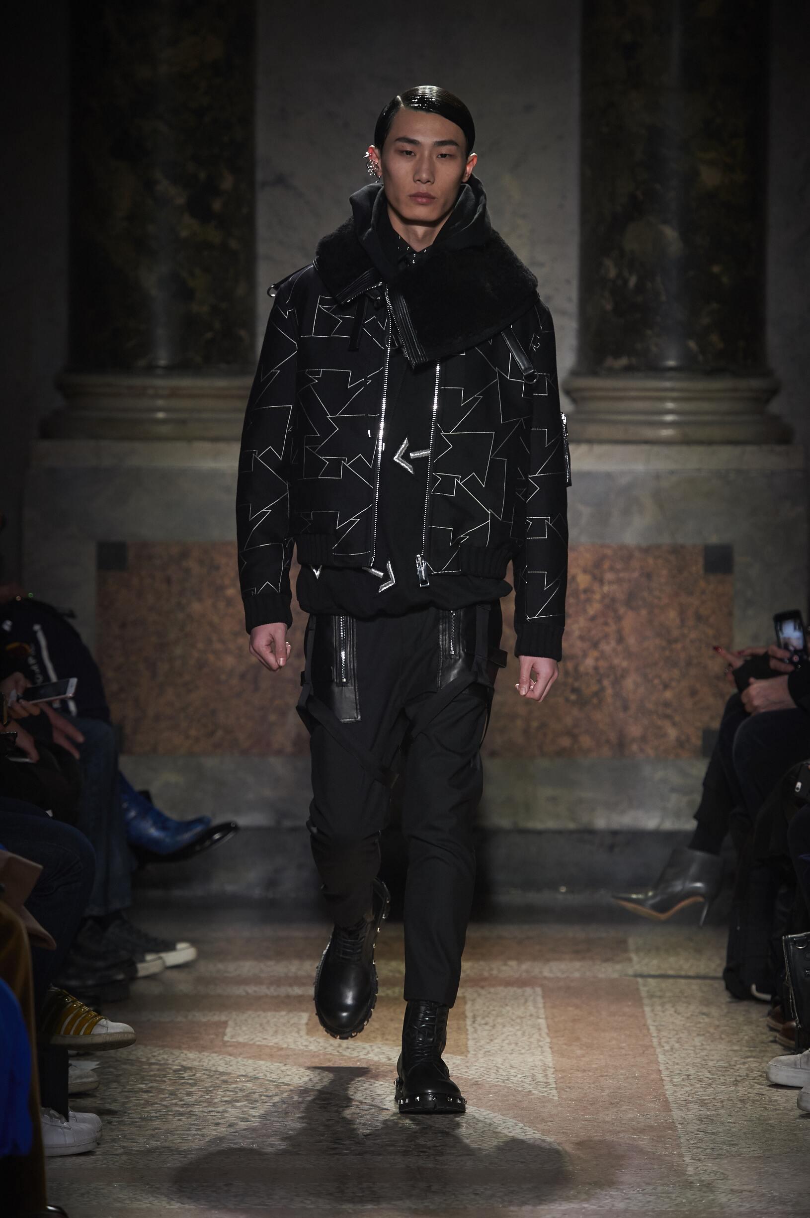 Fall Fashion 2017 18 Les Hommes