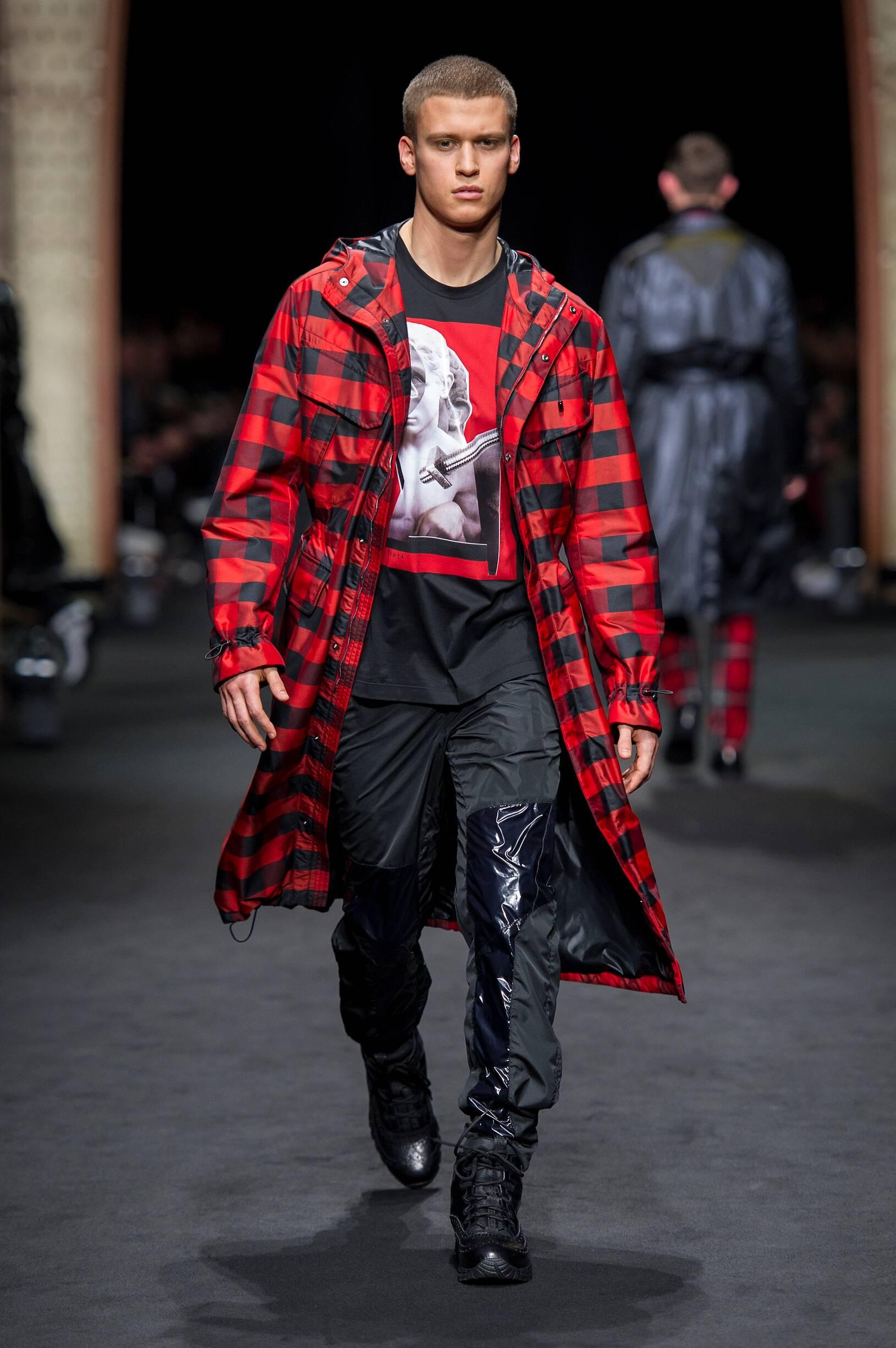 Fall Fashion 2017 18 Versace