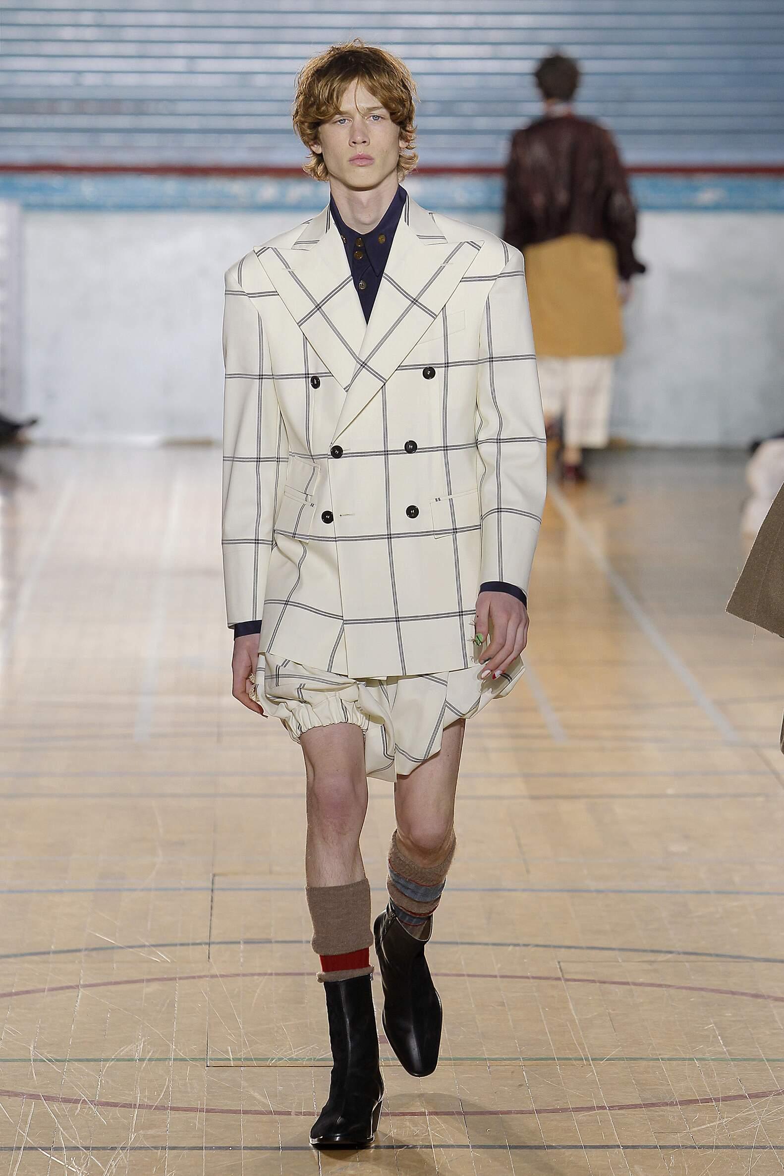 Fall Fashion 2017 Vivienne Westwood