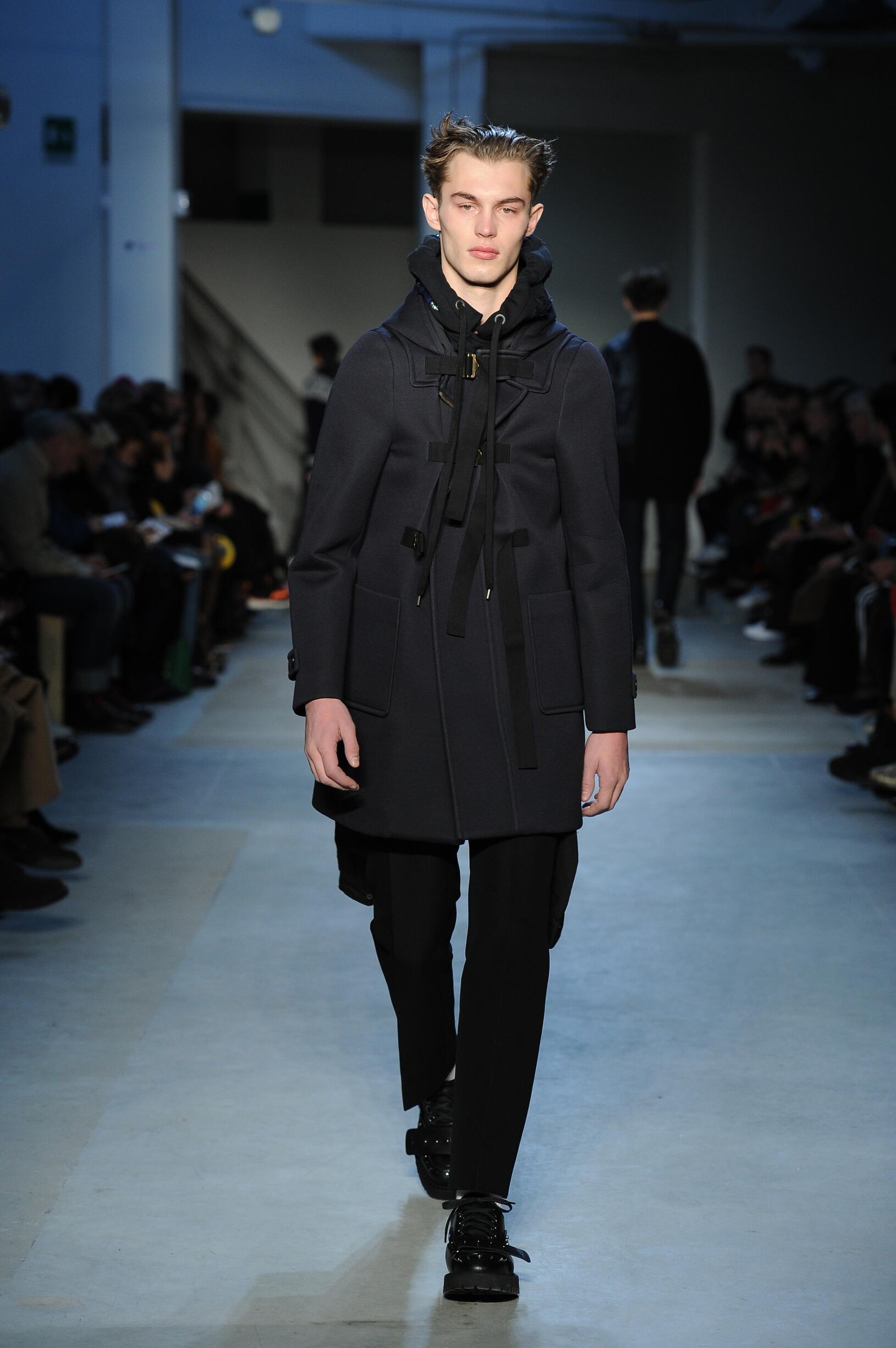 Fall Fashion Man Trends 2017 N°21