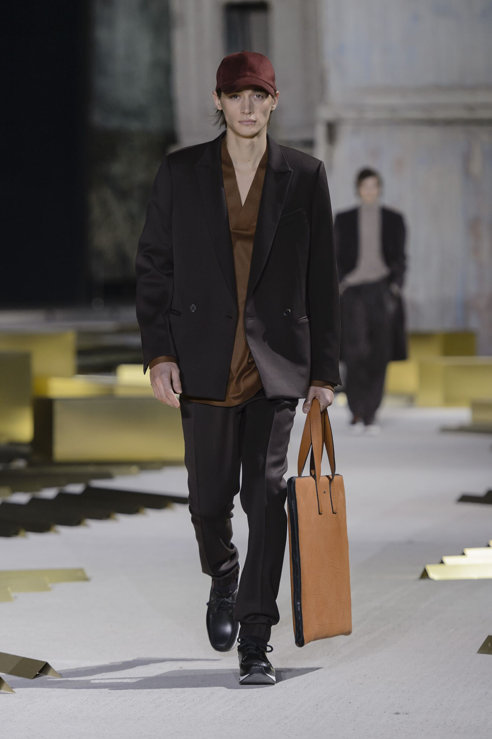 Fall Fashion Trends 2017 Ermenegildo Zegna