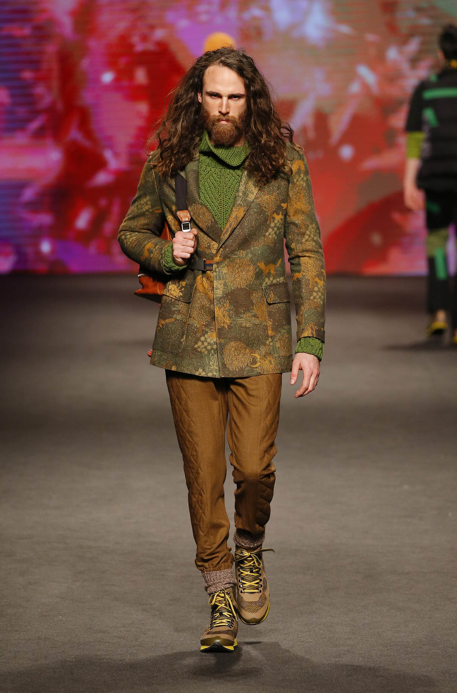 Fall Fashion Trends 2017 Etro