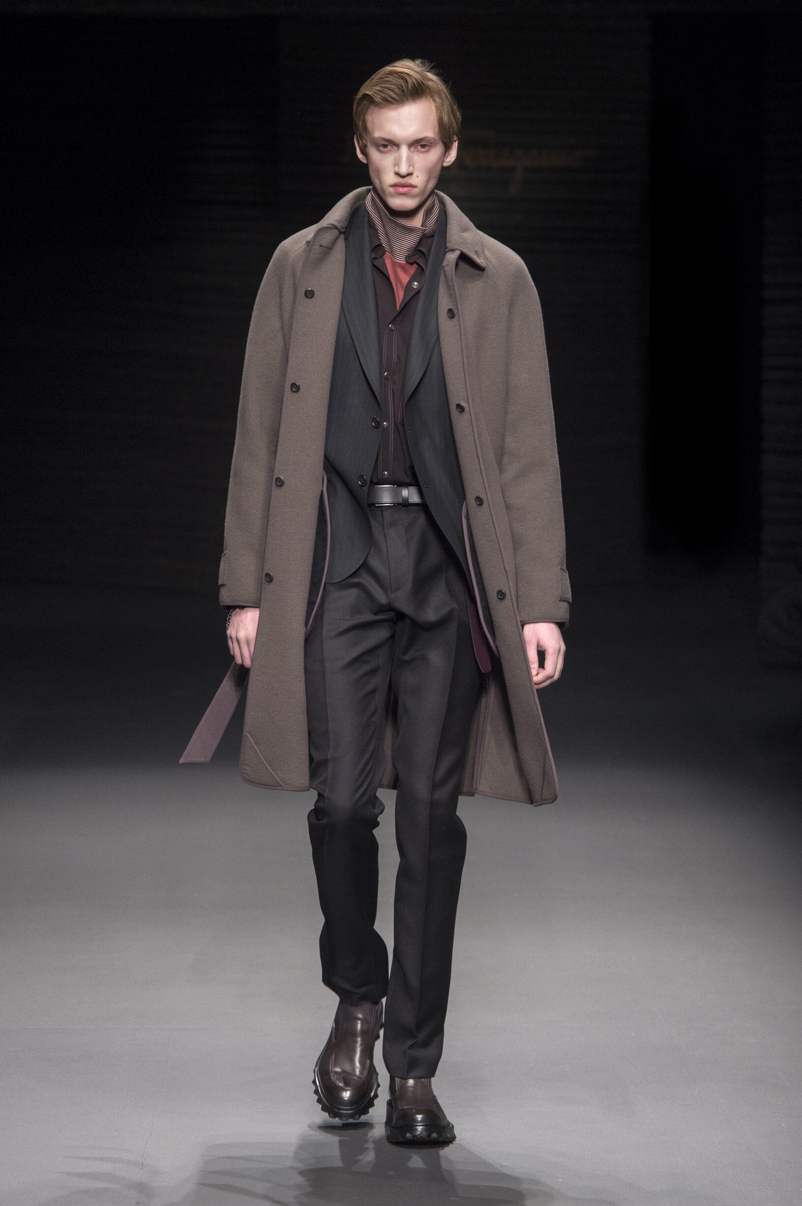 Fall Fashion Trends 2017 Salvatore Ferragamo
