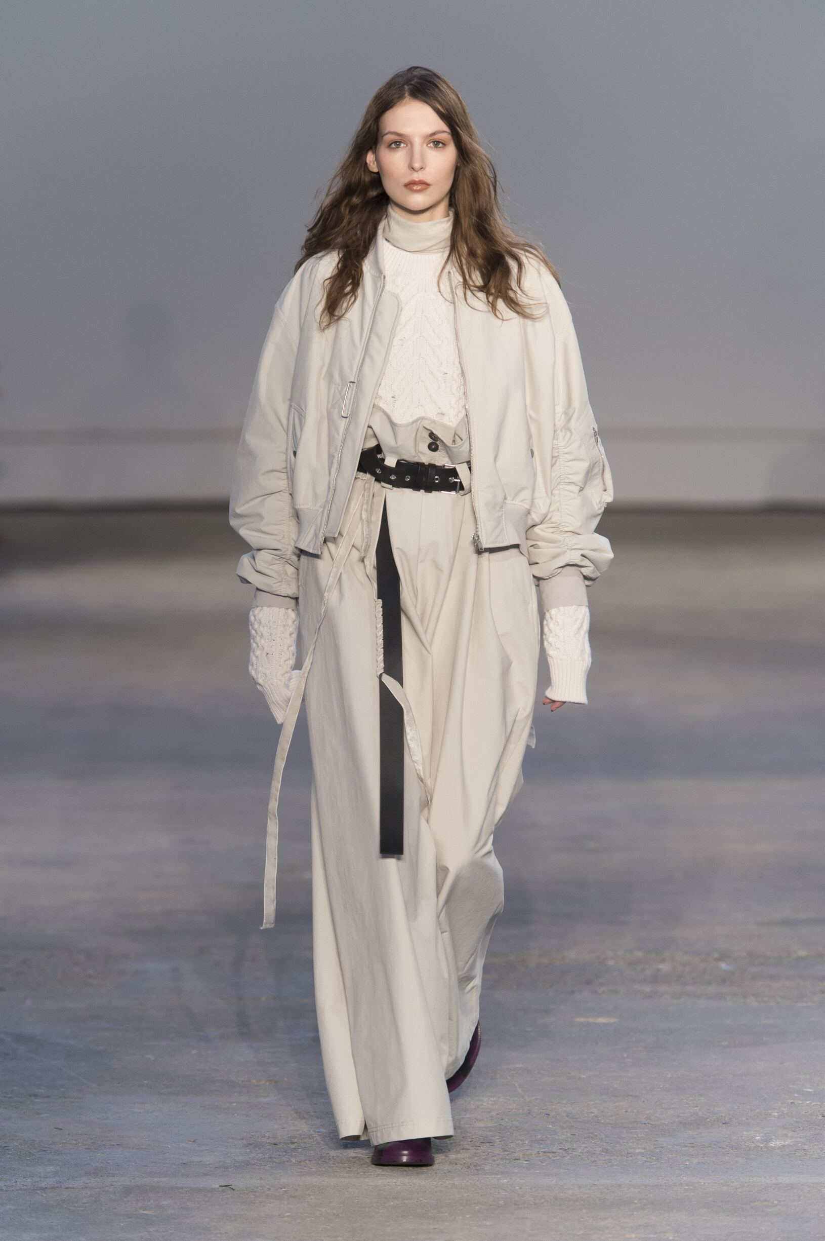 Fall Fashion Woman Trends 2017 Damir Doma